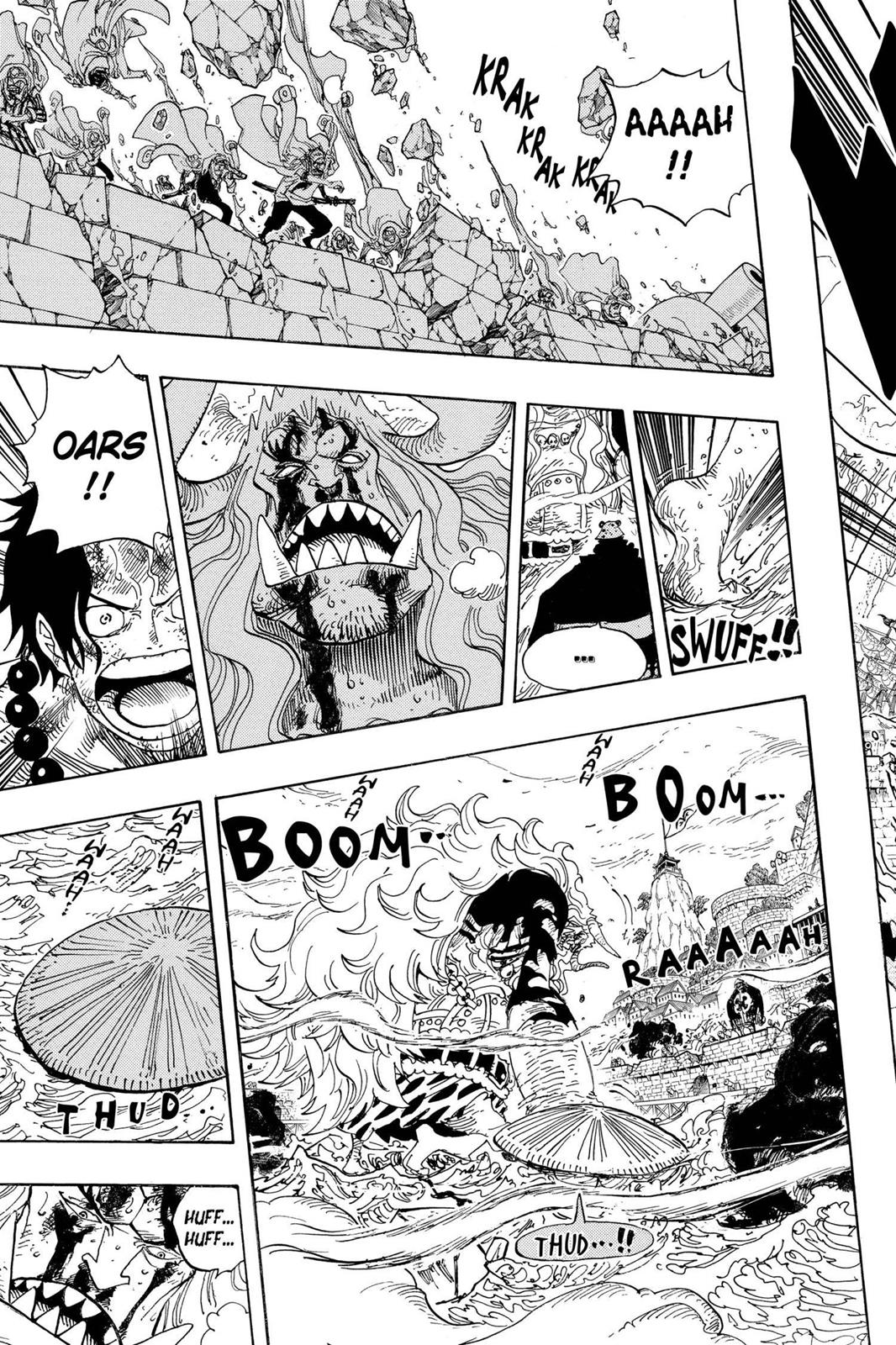 One Piece, Chapter 555 image 013