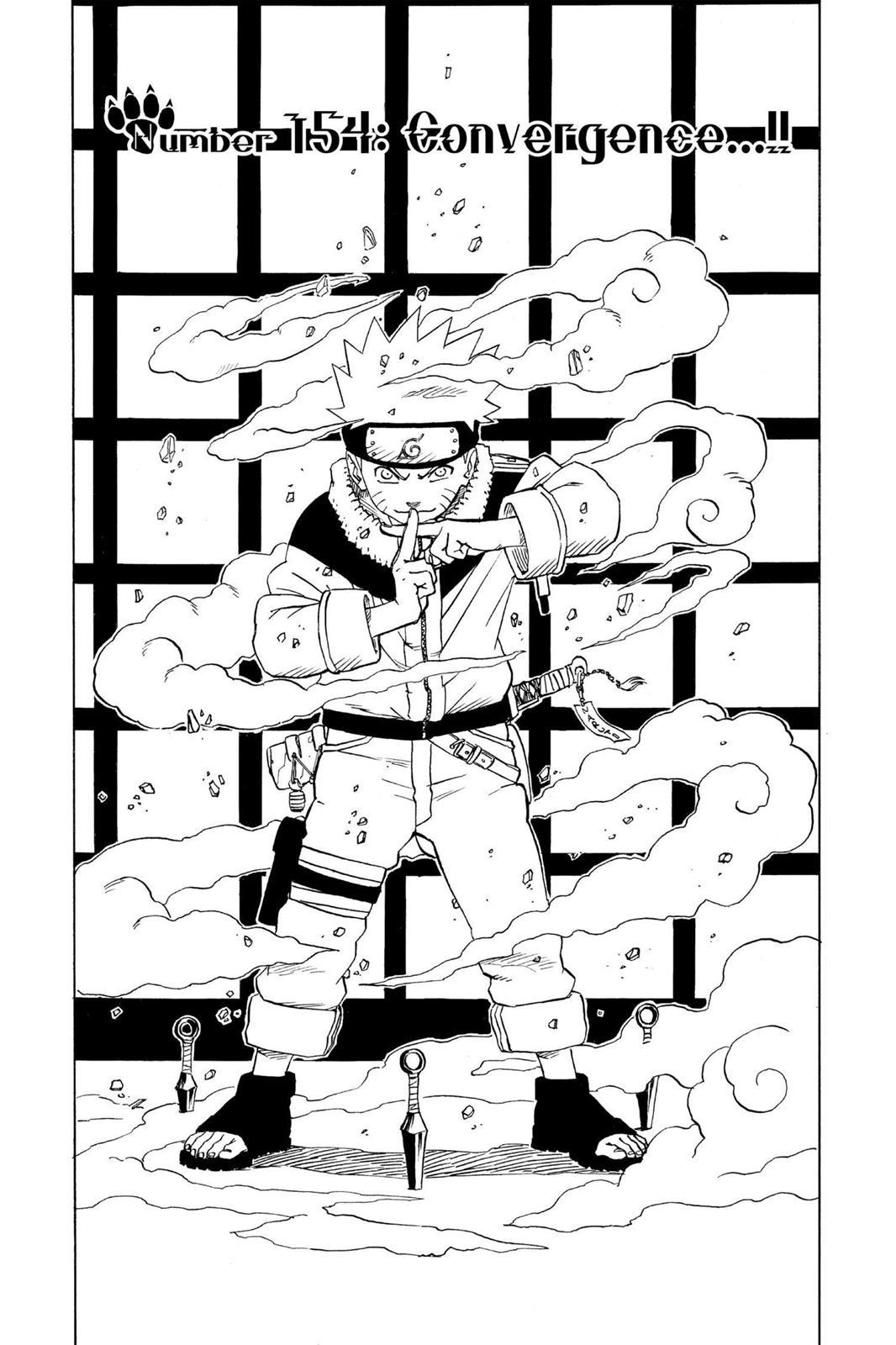 Naruto, Chapter 154 image 008