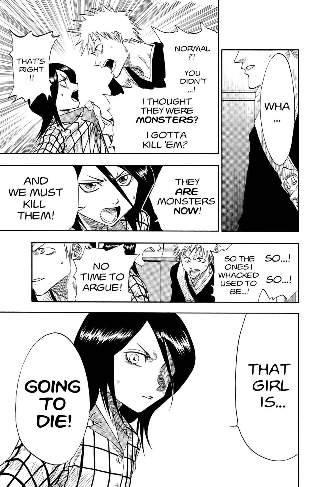 Bleach, Chapter 4 image 003