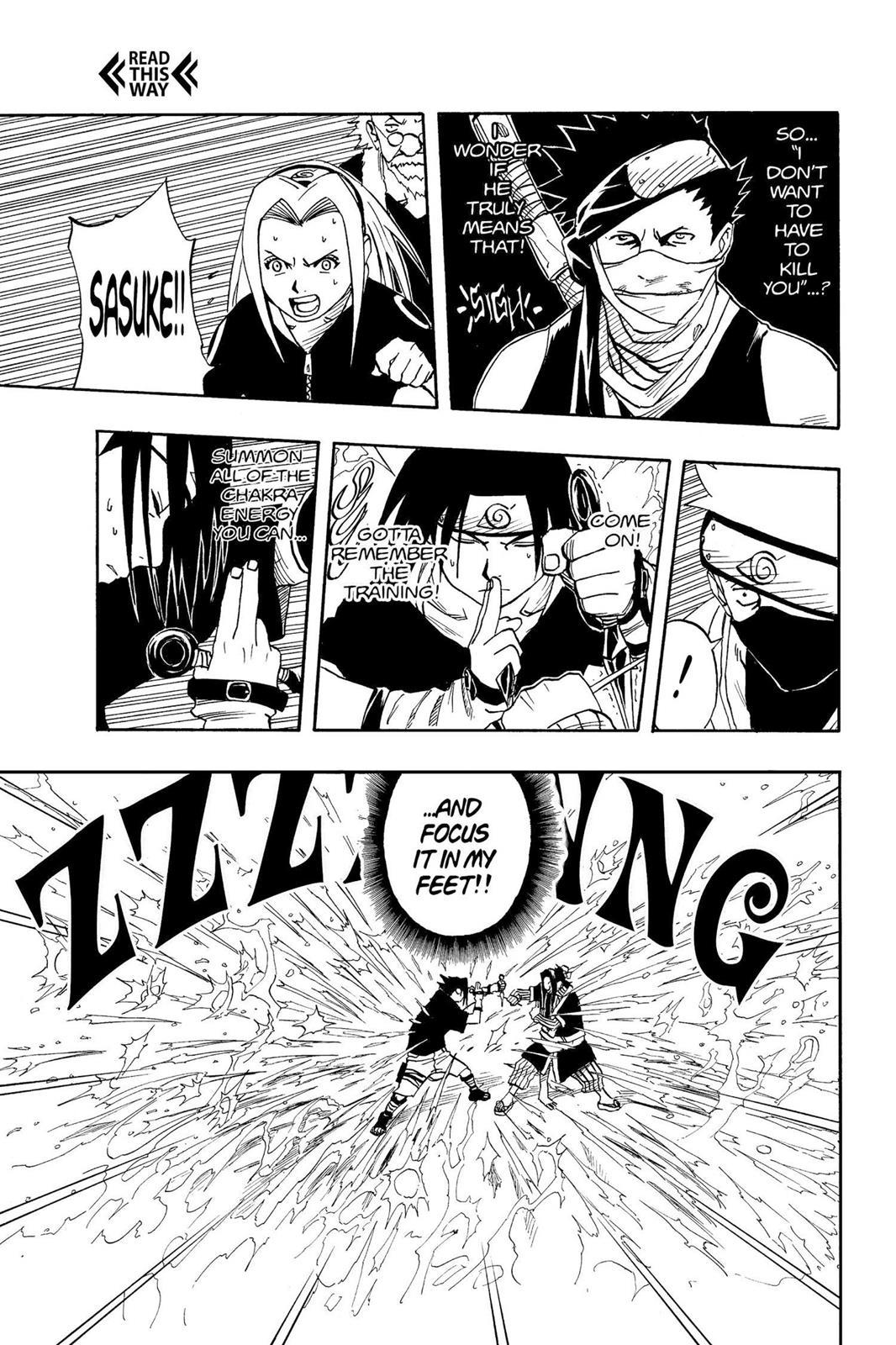 Naruto, Chapter 24 image 005