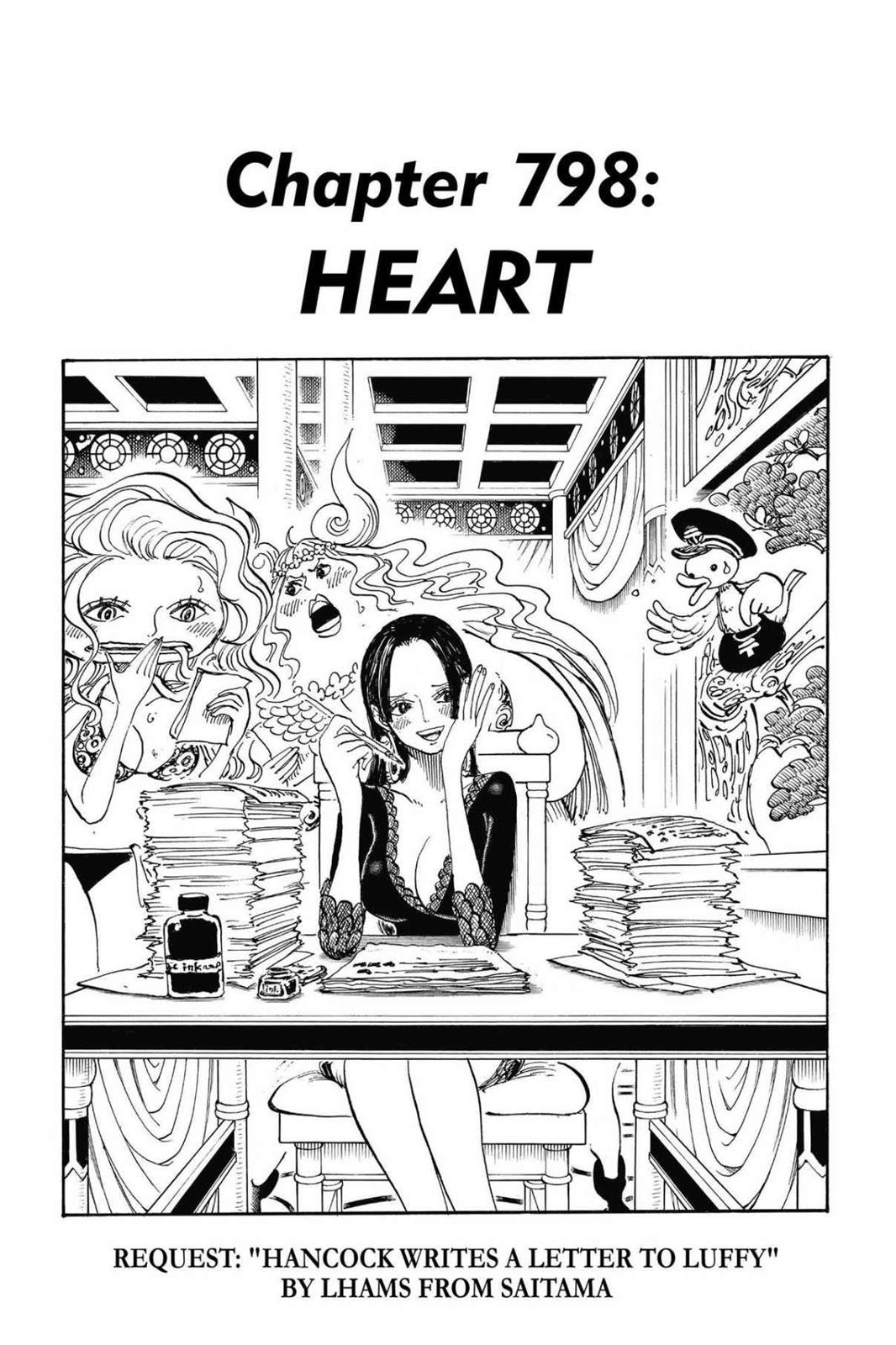 One Piece, Chapter 798 image 001