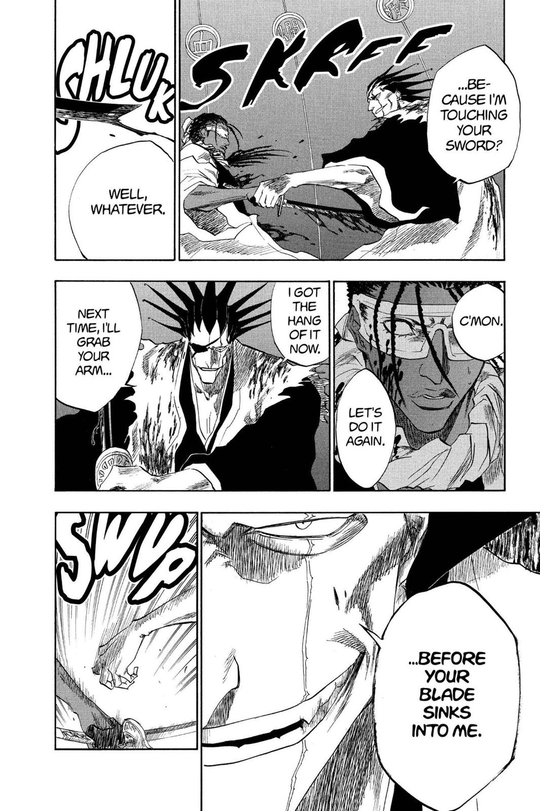 Bleach, Chapter 148 image 002