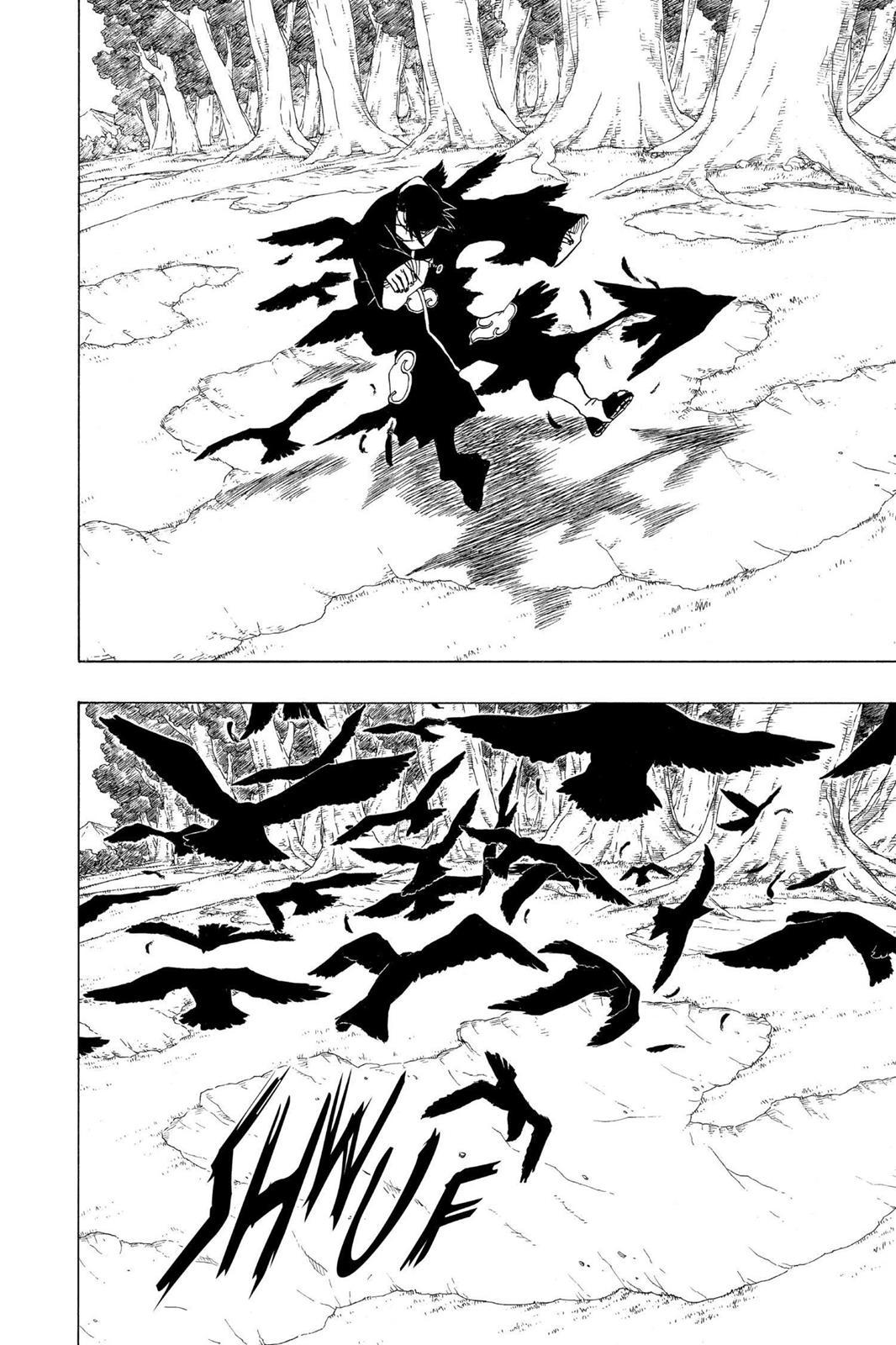 Naruto, Chapter 259 image 004