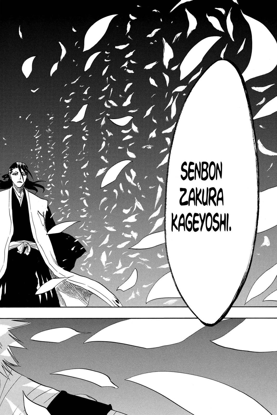 Bleach, Chapter 161 image 012