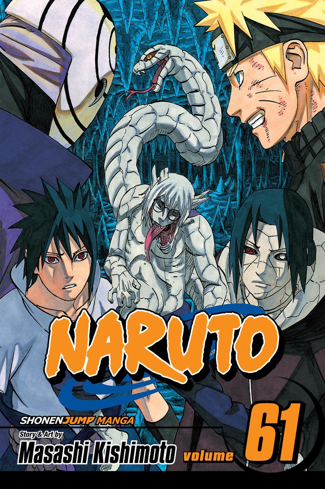 Naruto, Chapter 576 image 001