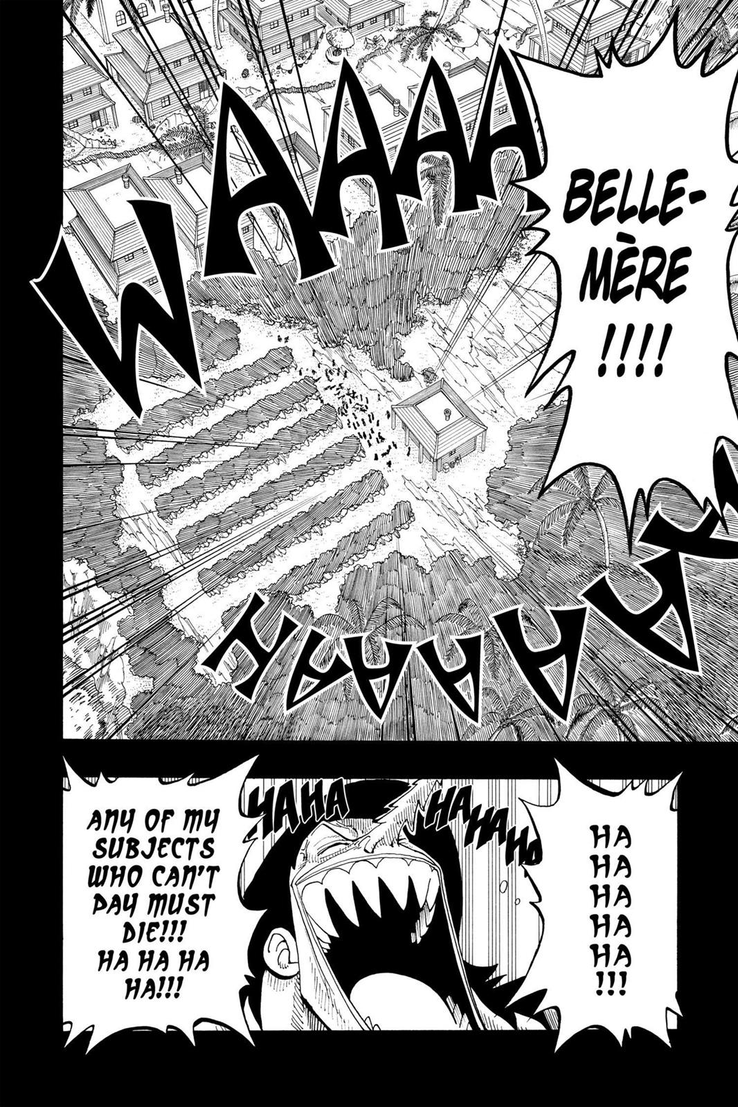 One Piece, Chapter 79 image 006