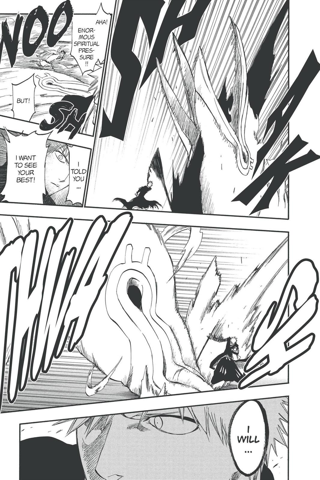 Bleach, Chapter 253 image 007