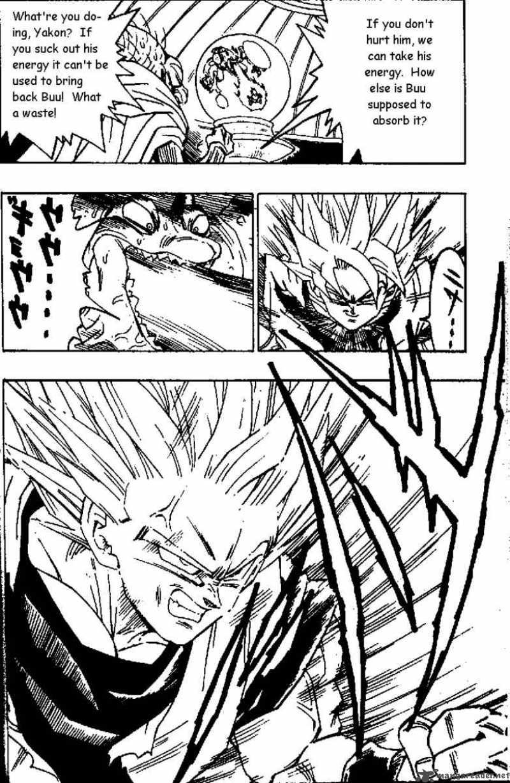 Dragon Ball, Chapter 452 image 008