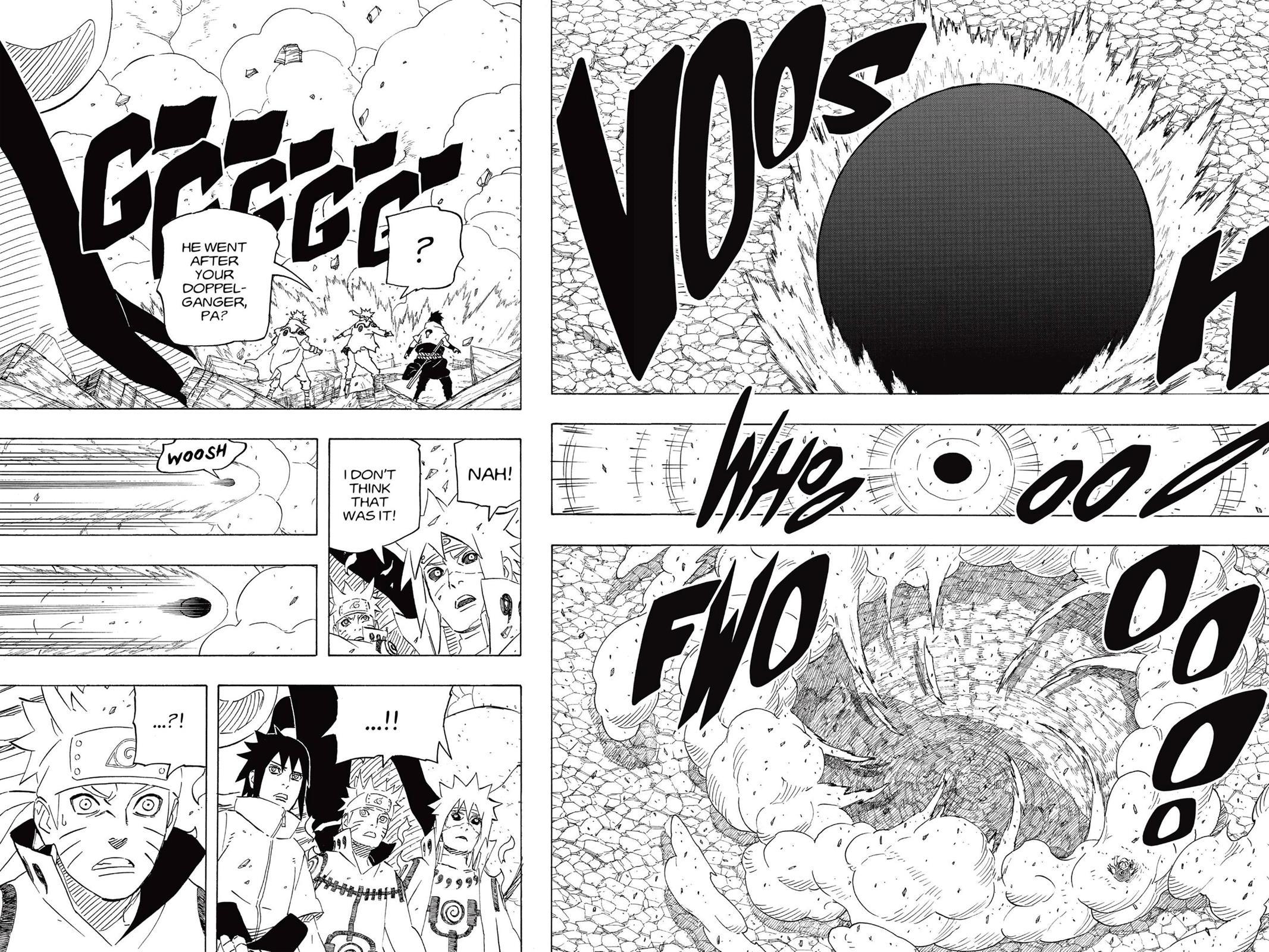 Naruto, Chapter 640 image 006