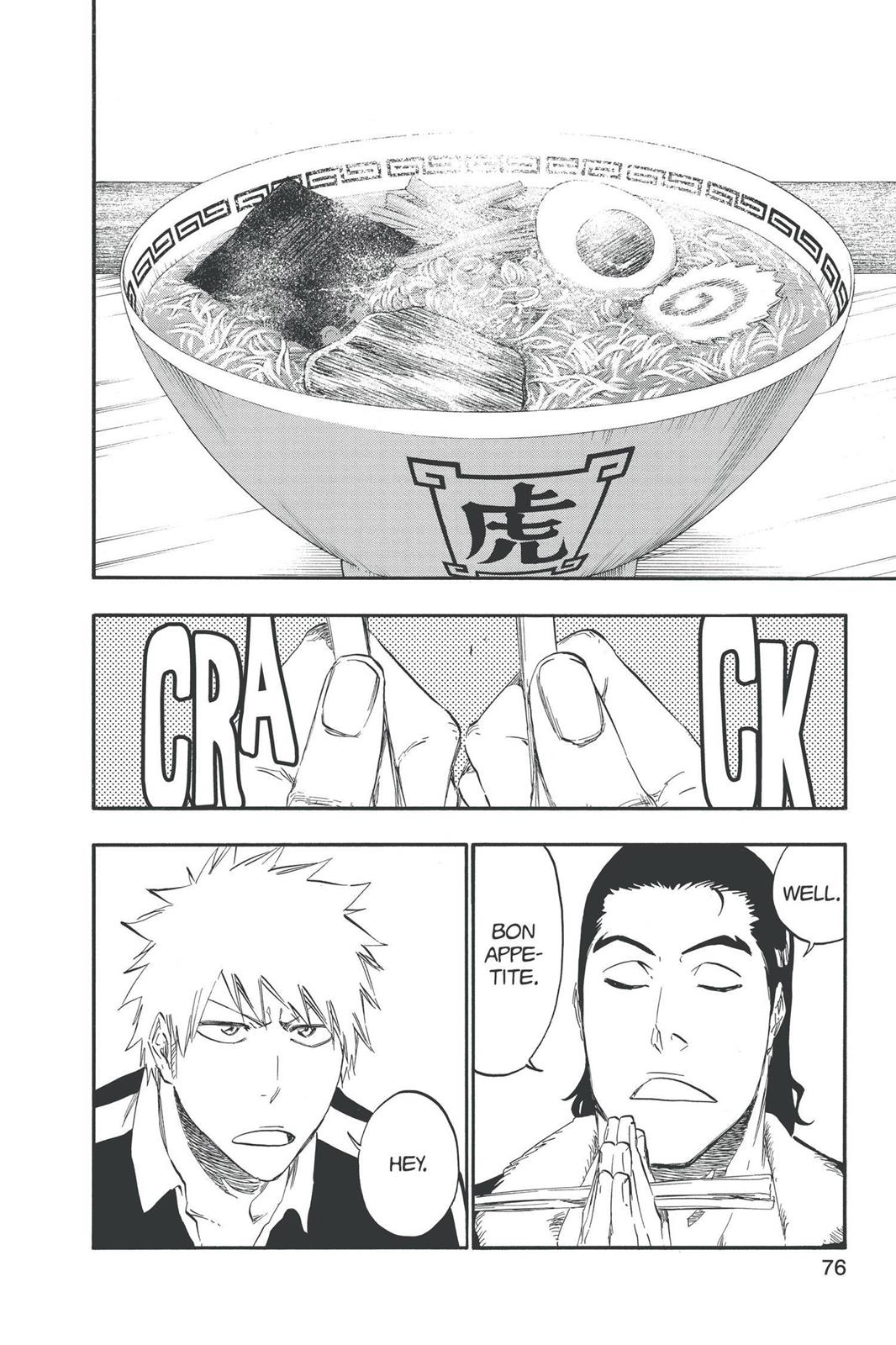 Bleach, Chapter 427 image 006