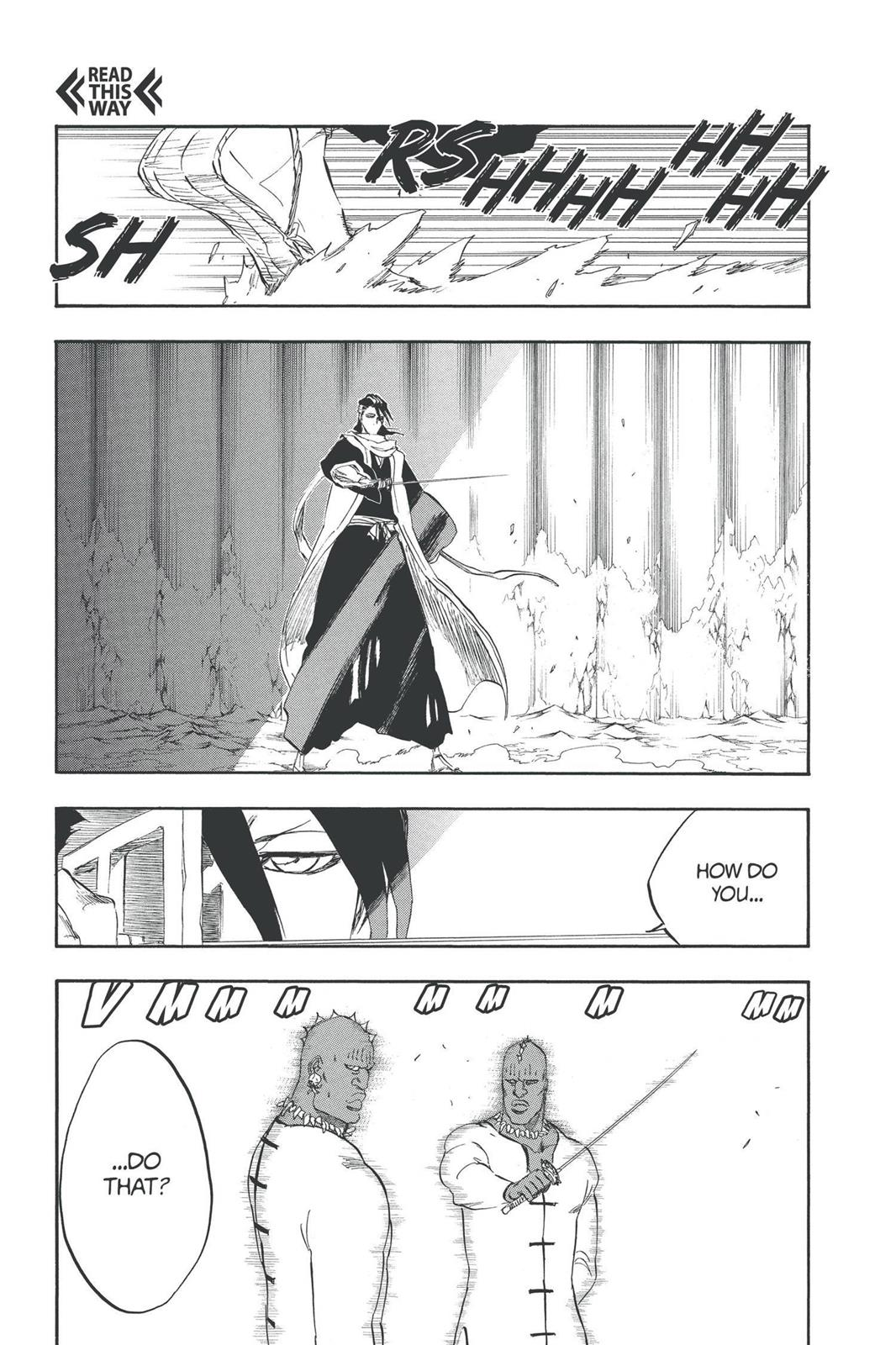 Bleach, Chapter 299 image 010