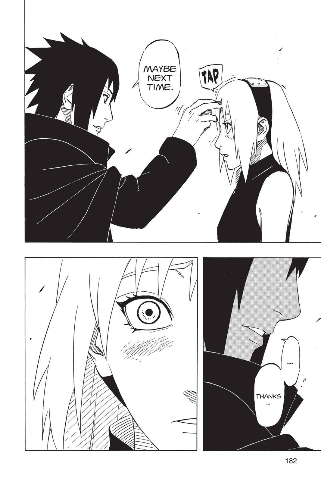 Naruto, Chapter 699 image 017