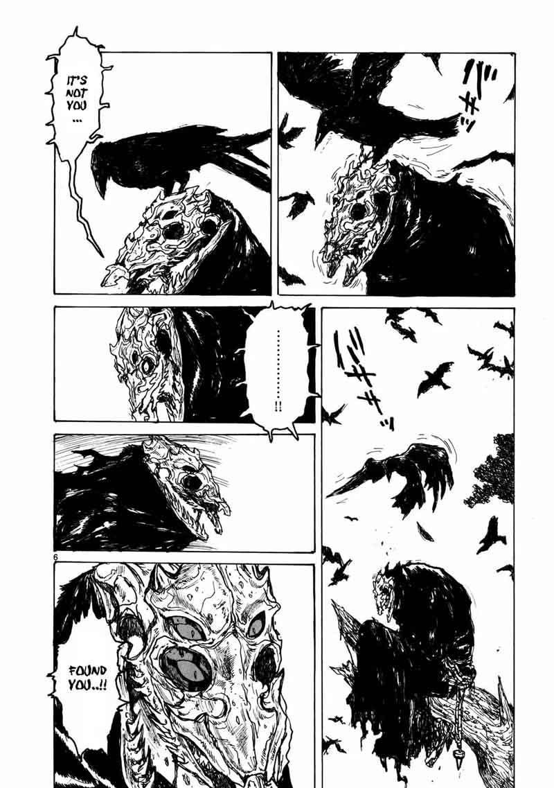 Dorohedoro, Chapter 67 image 007
