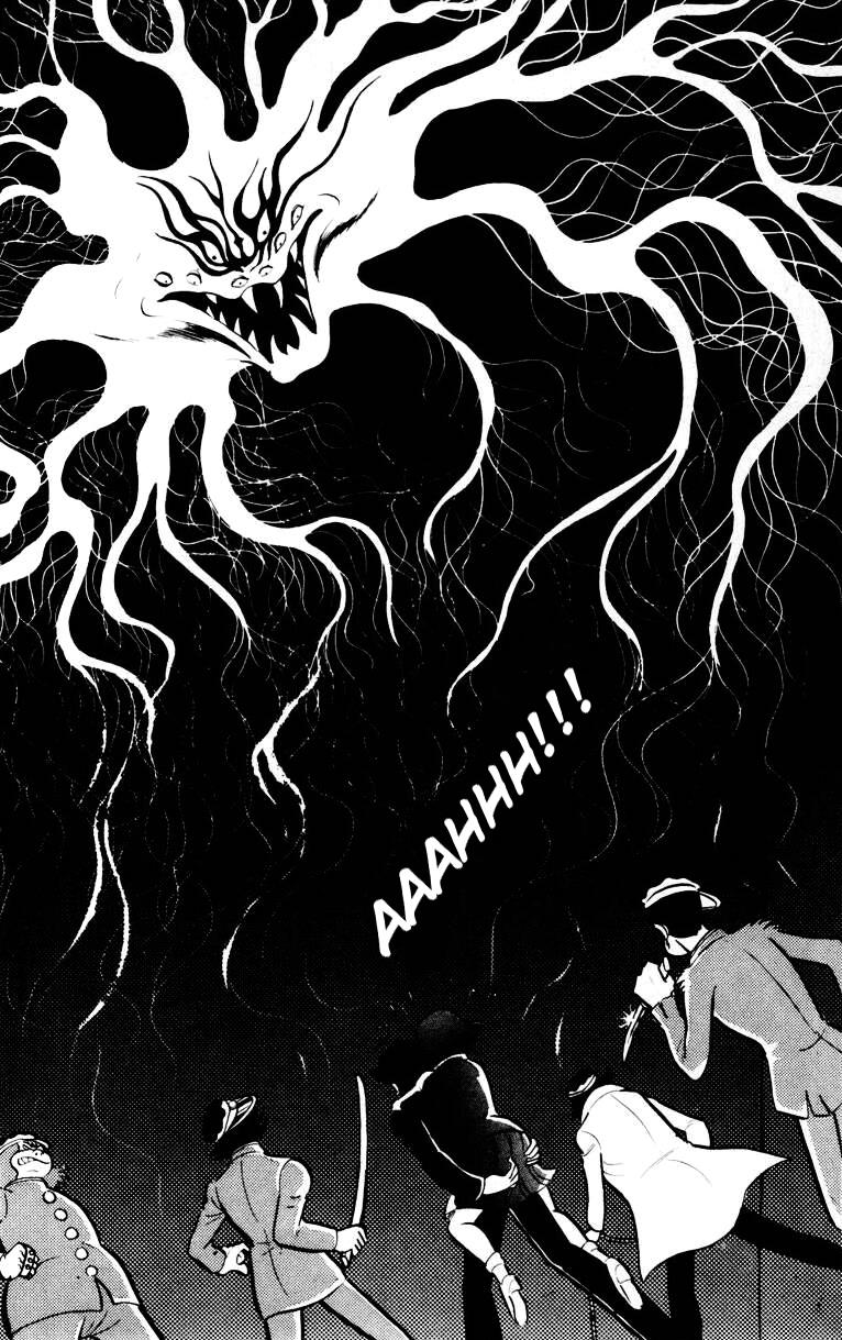 Devilman, Chapter 3 image 093