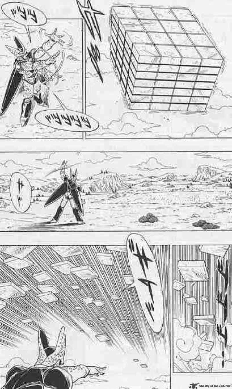 Dragon Ball, Chapter 389 image 004