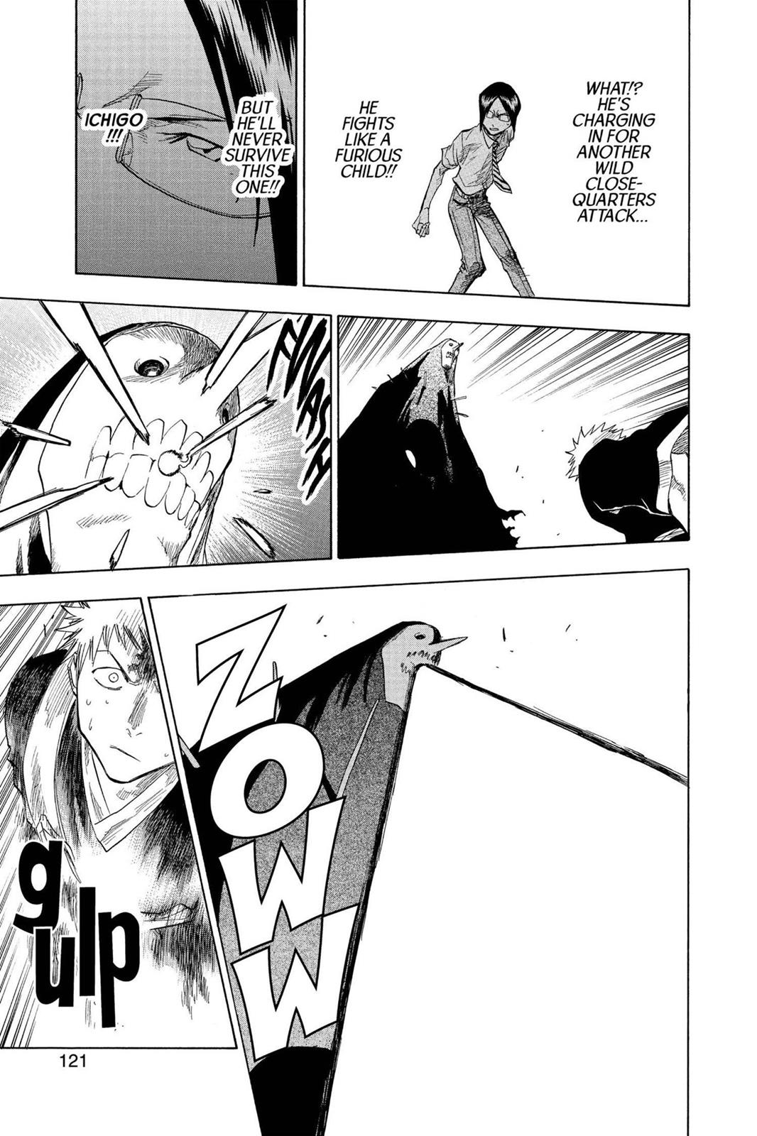 Bleach, Chapter 49 image 013