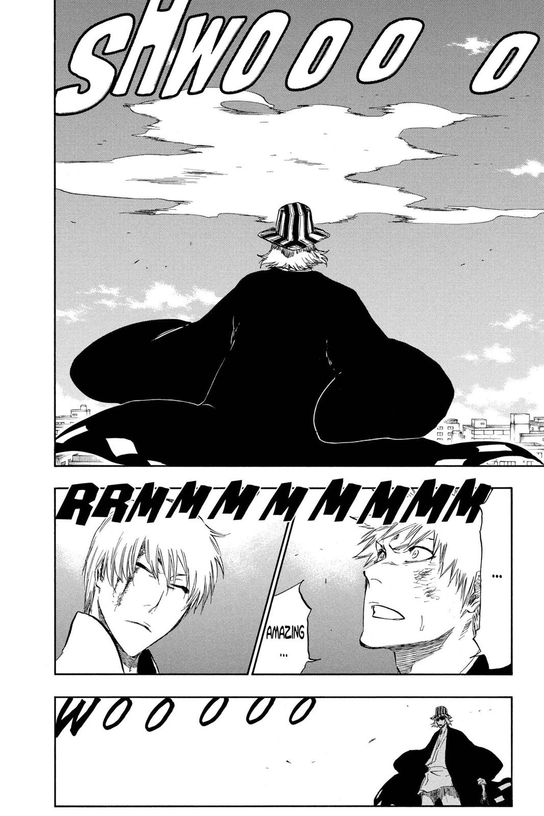 Bleach, Chapter 402 image 015
