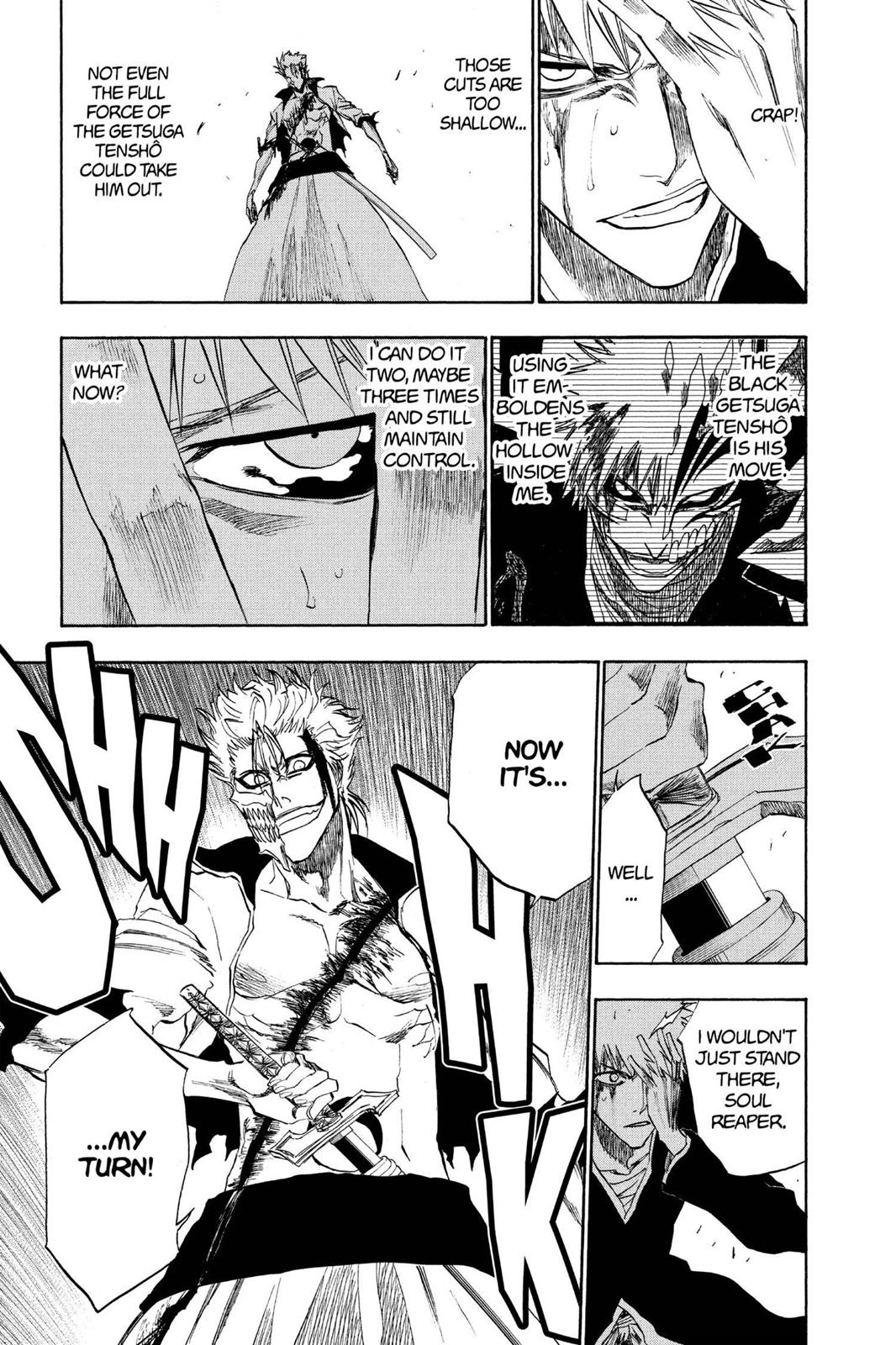 Bleach, Chapter 212 image 005