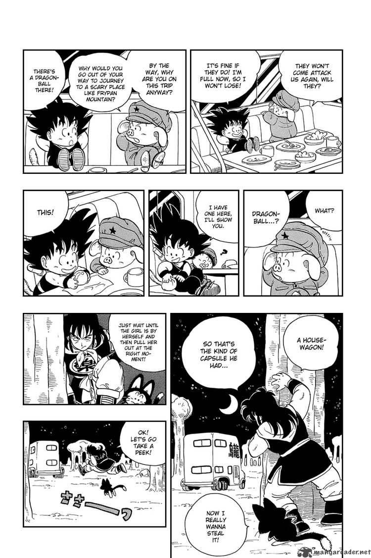 Dragon Ball, Chapter 9 image 003