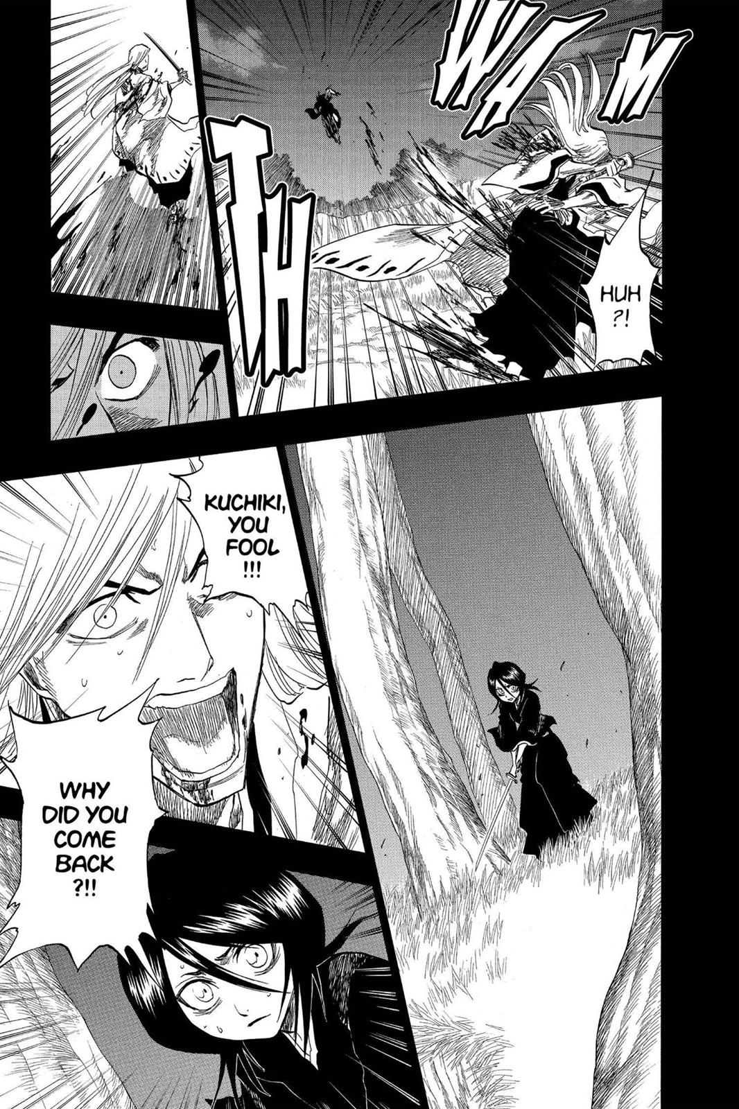 Bleach, Chapter 136 image 011
