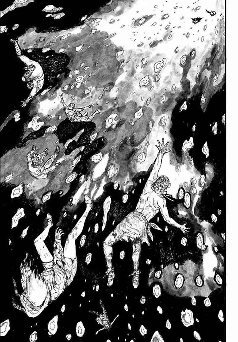 Dorohedoro, Chapter 165 image 009