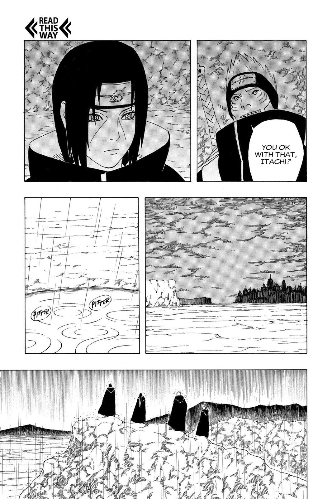 Naruto, Chapter 354 image 013