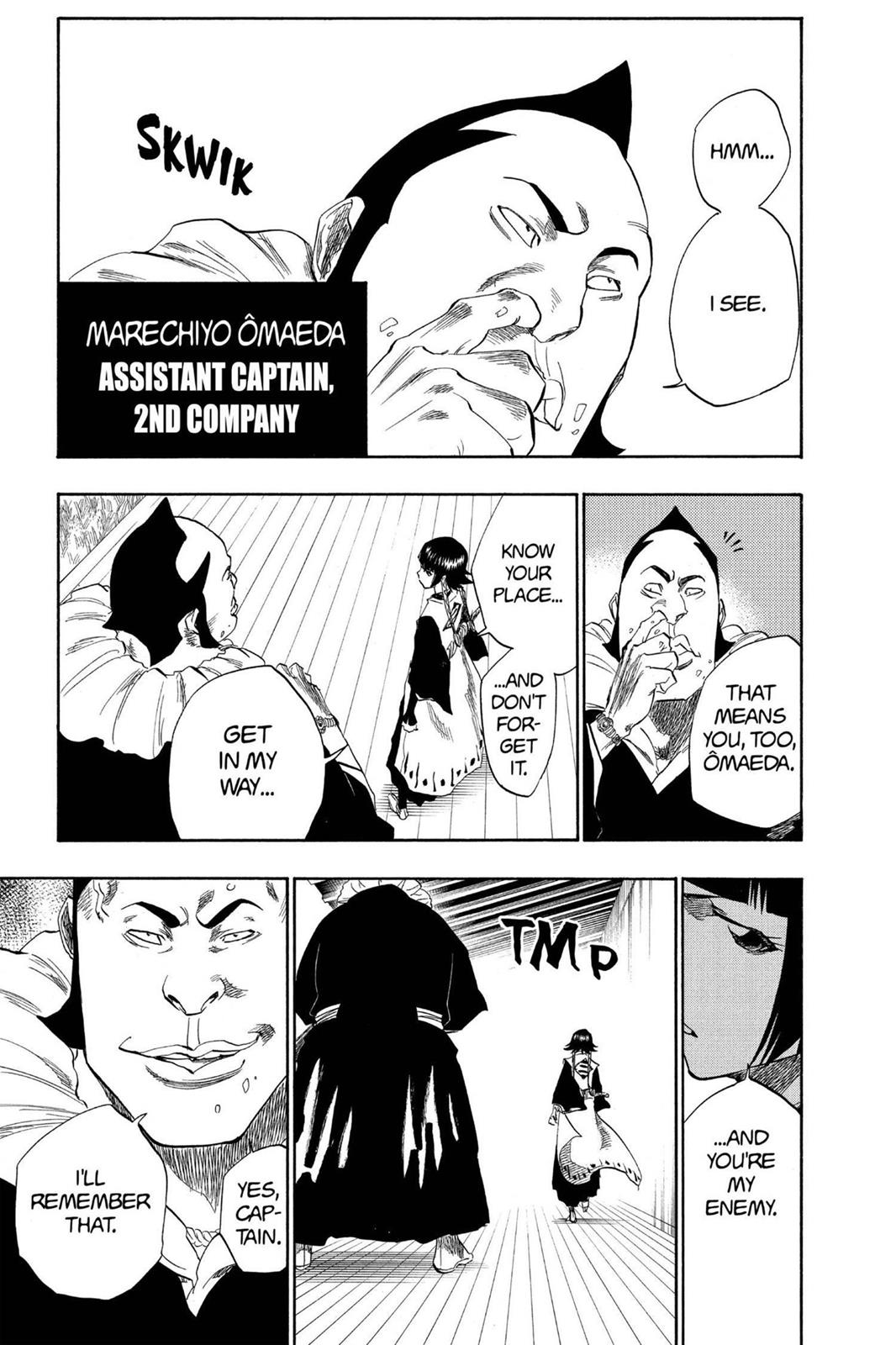 Bleach, Chapter 138 image 011