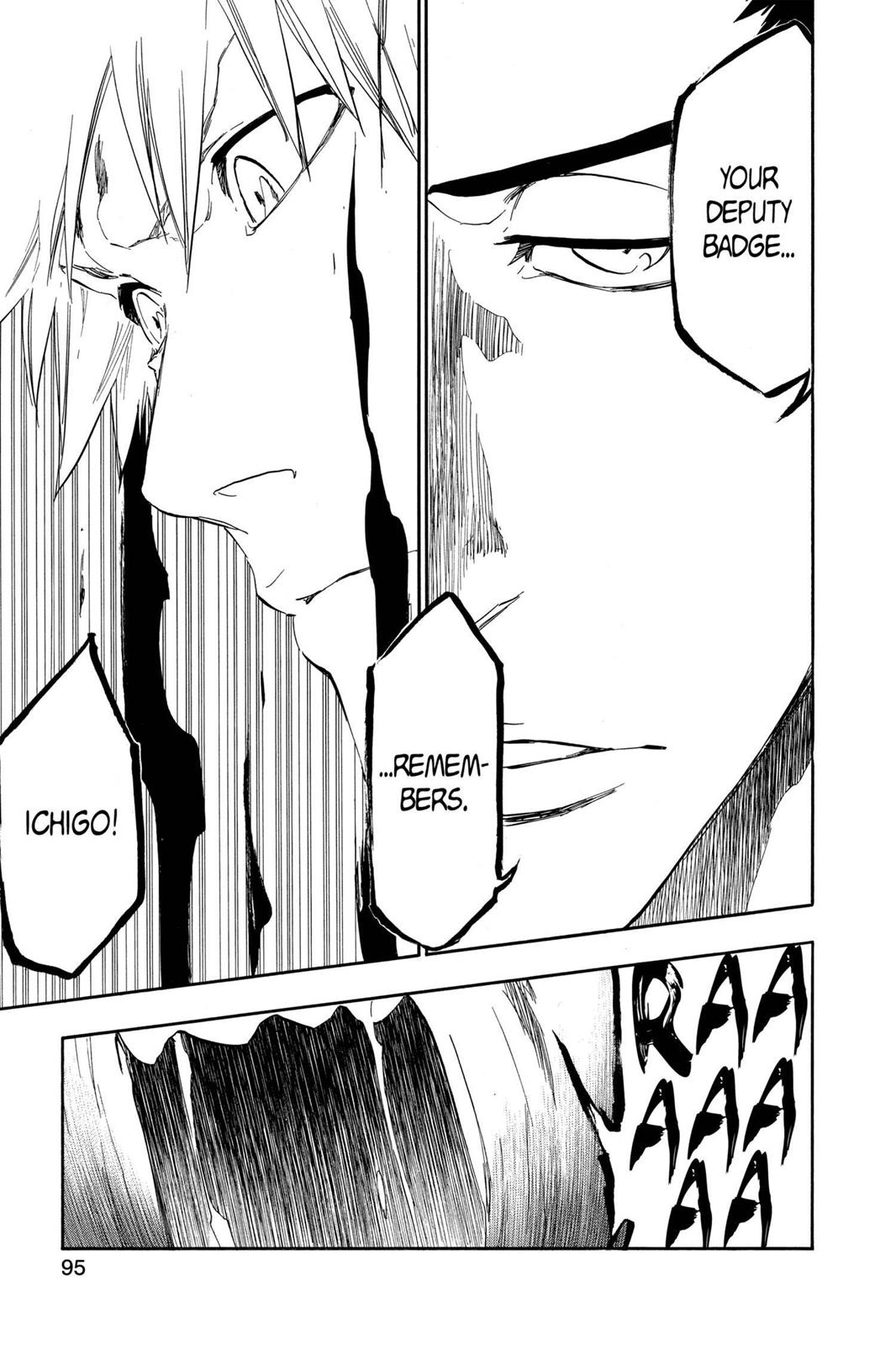Bleach, Chapter 437 image 005