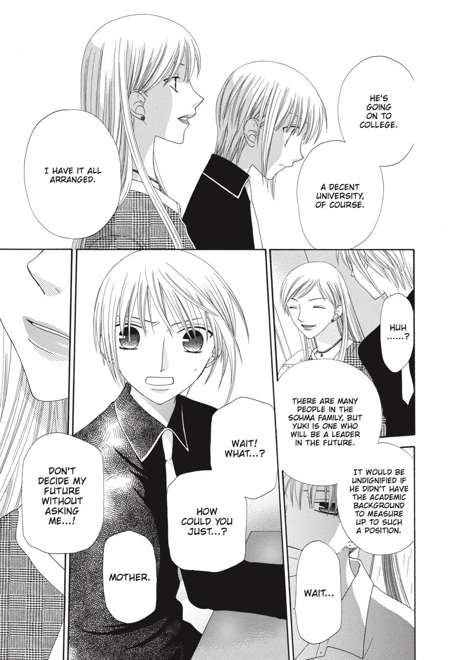 Fruits Basket, Chapter 72 image 016