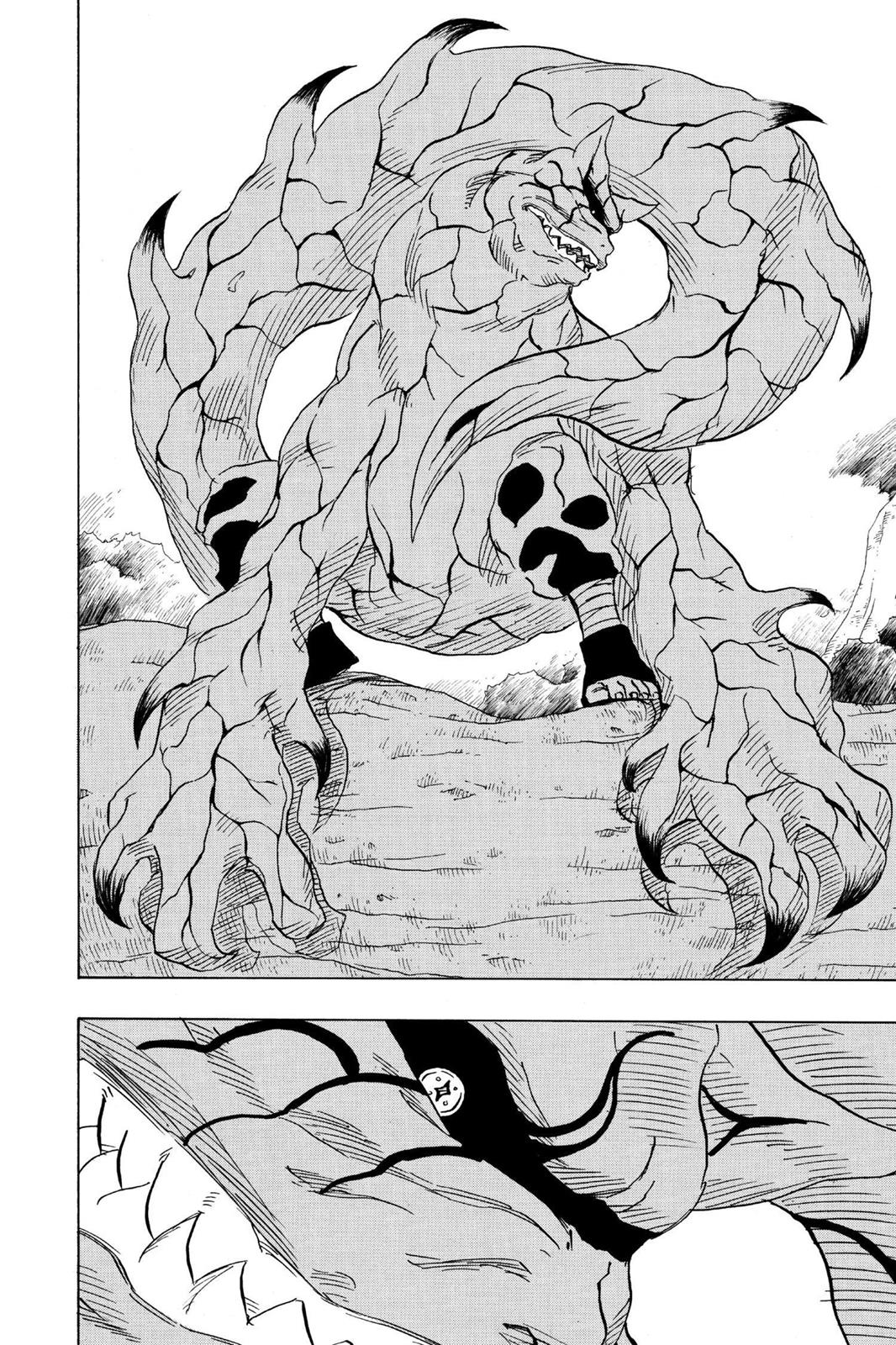 Naruto, Chapter 132 image 006