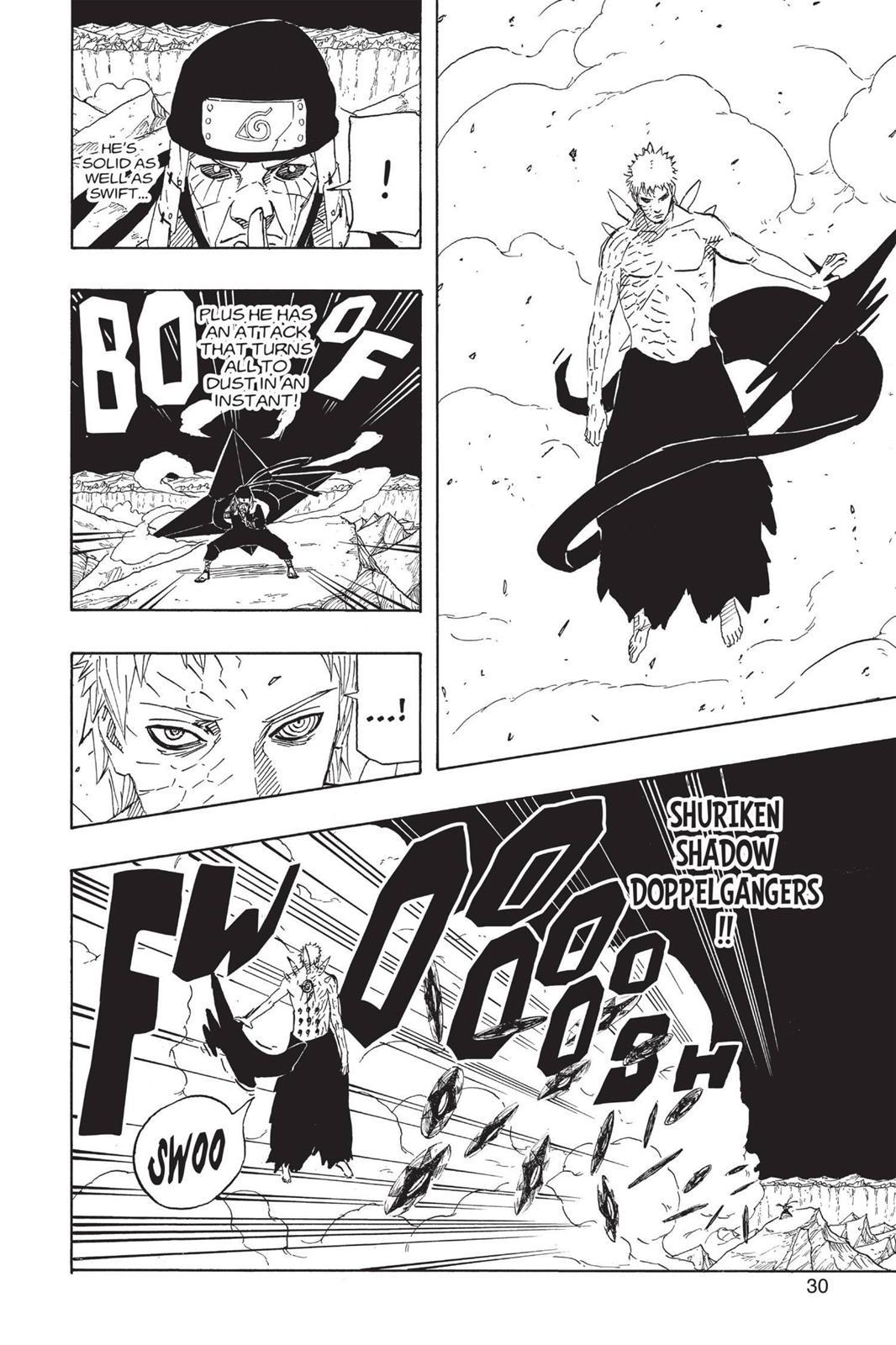 Naruto, Chapter 639 image 006