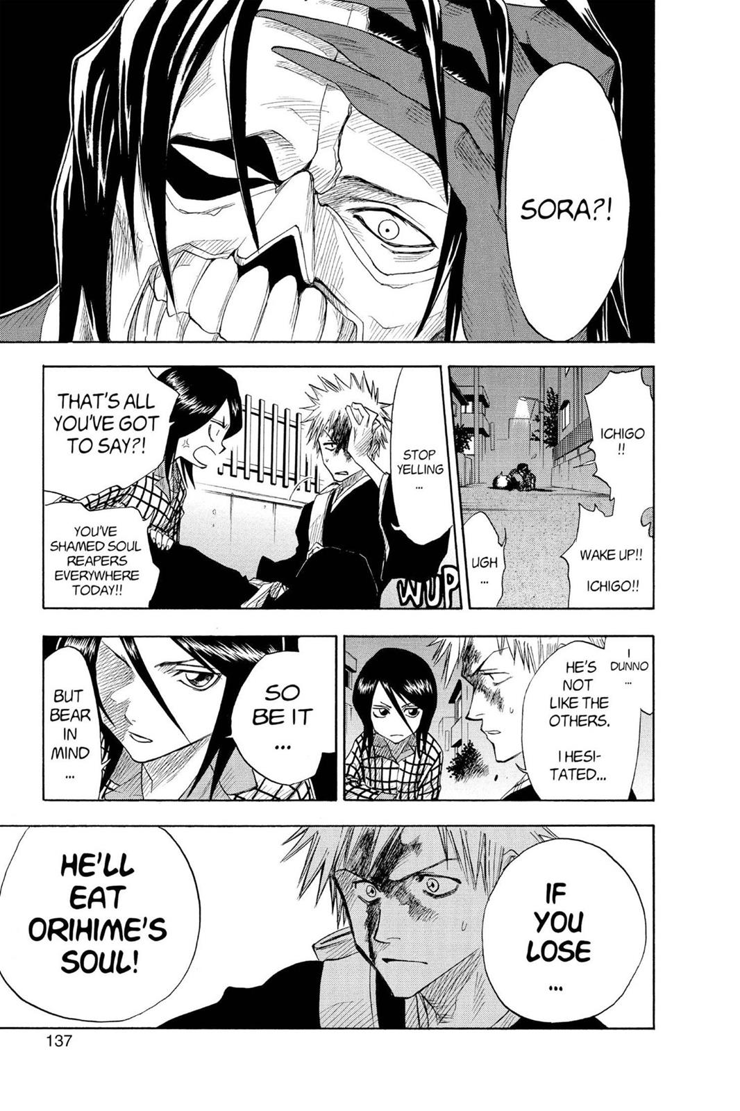 Bleach, Chapter 5 image 011