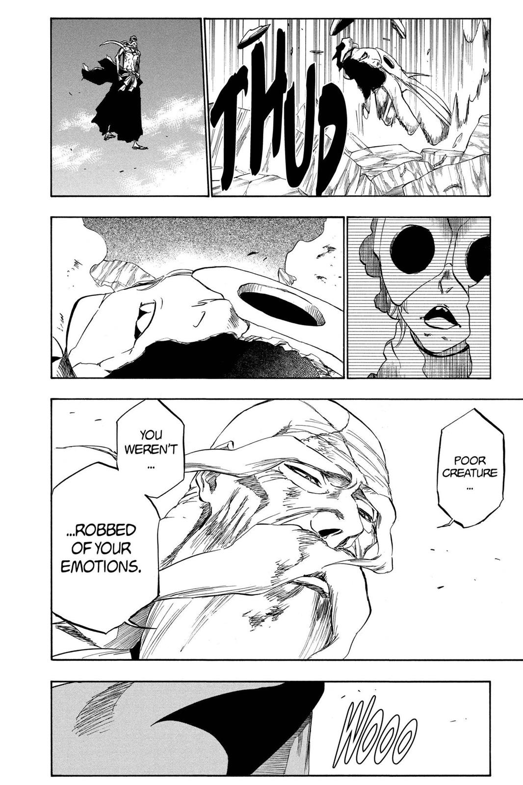 Bleach, Chapter 395 image 004