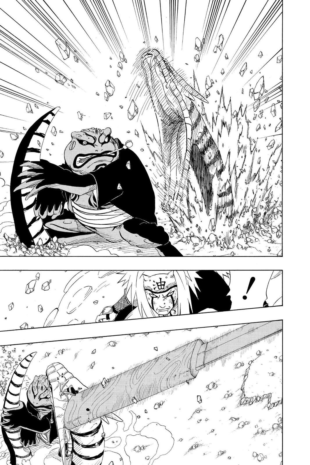 Naruto, Chapter 170 image 015