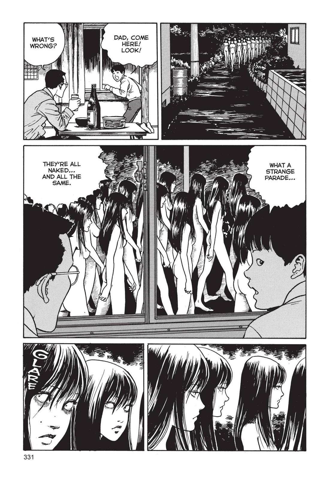 Tomie, Chapter 8 image 023
