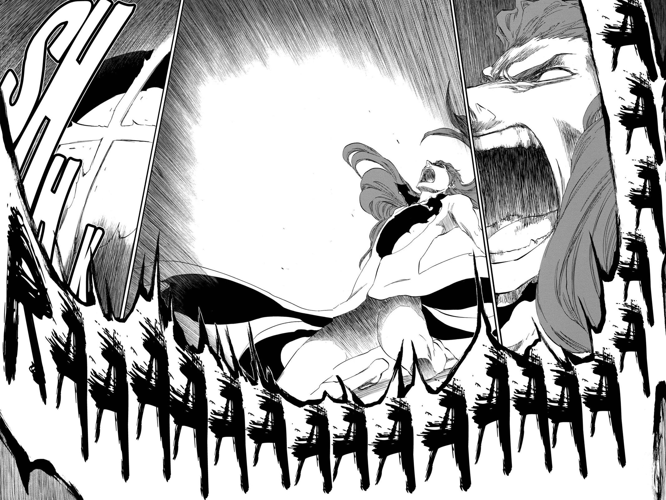 Bleach, Chapter 415 image 008