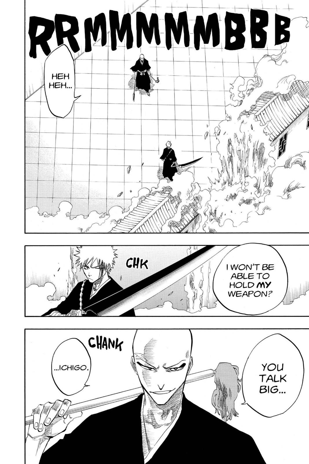 Bleach, Chapter 88 image 002