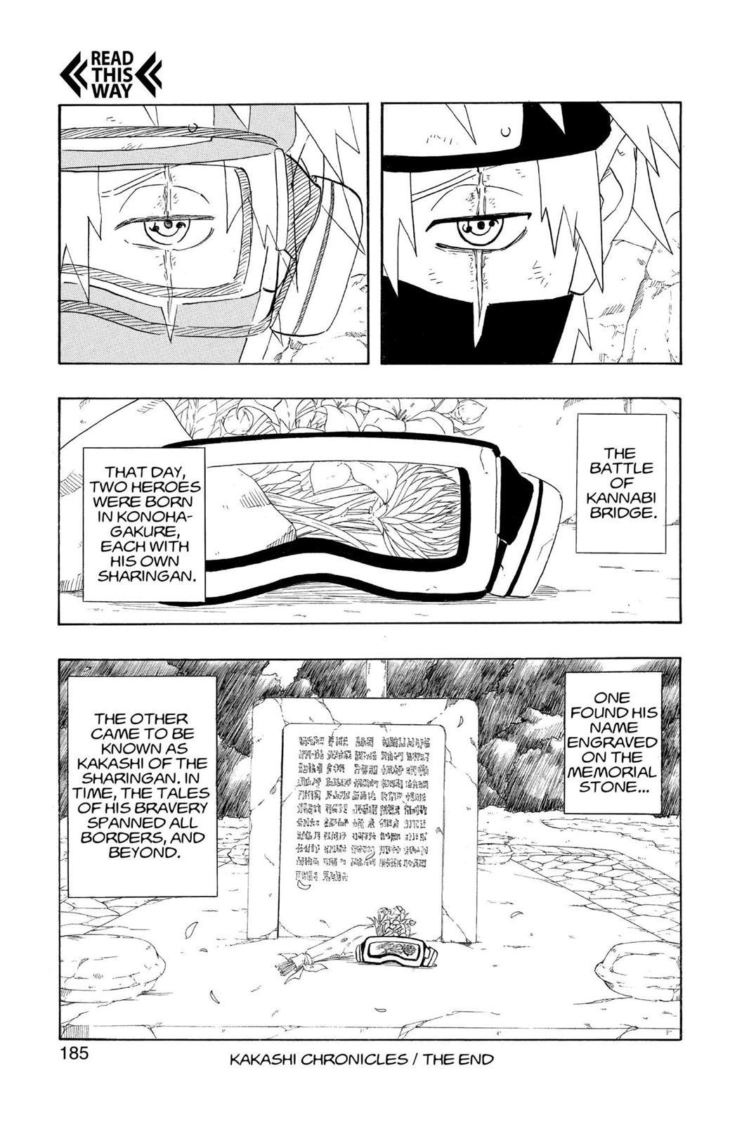 Naruto, Chapter 244 image 018