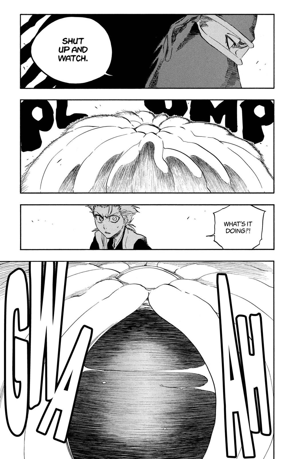 Bleach, Chapter 365 image 014