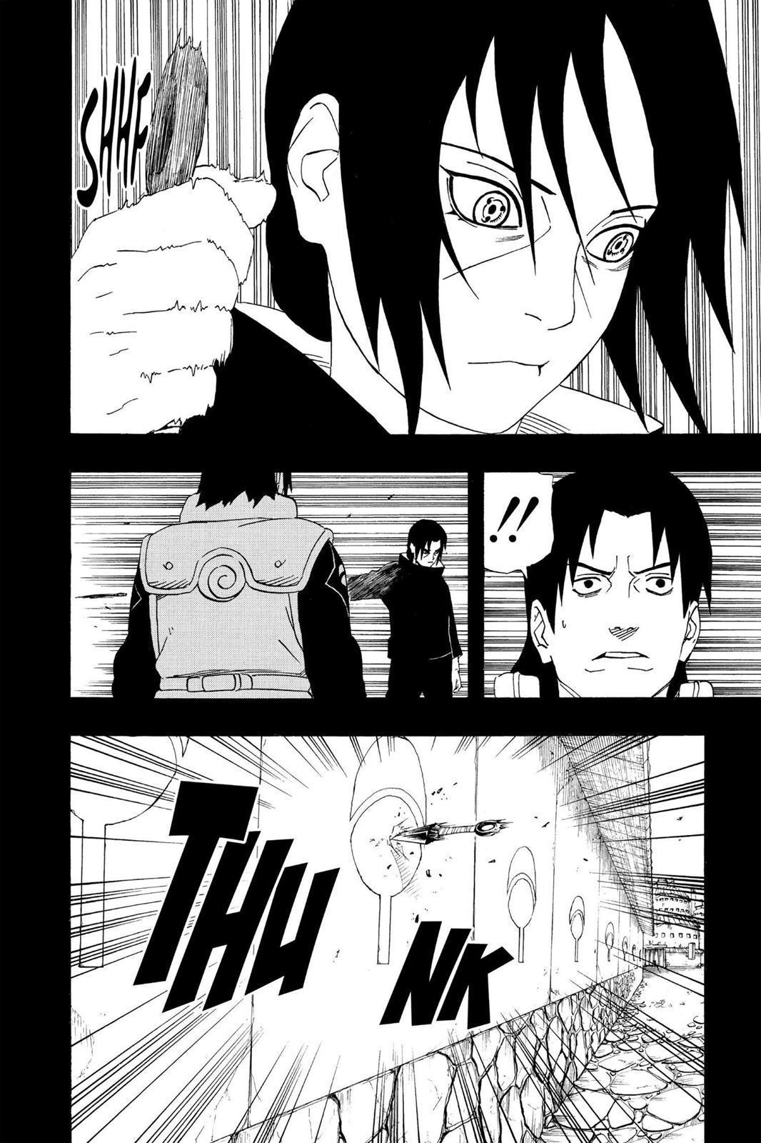 Naruto, Chapter 222 image 014
