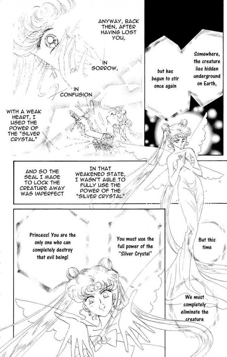 Sailor Moon, Cahpter 10 image 023