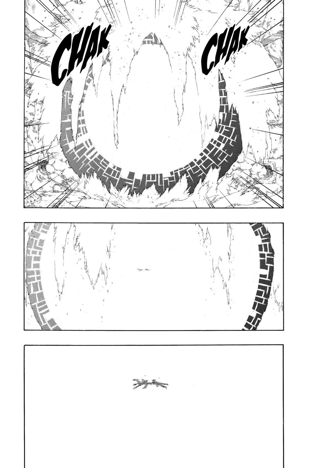 Naruto, Chapter 233 image 006