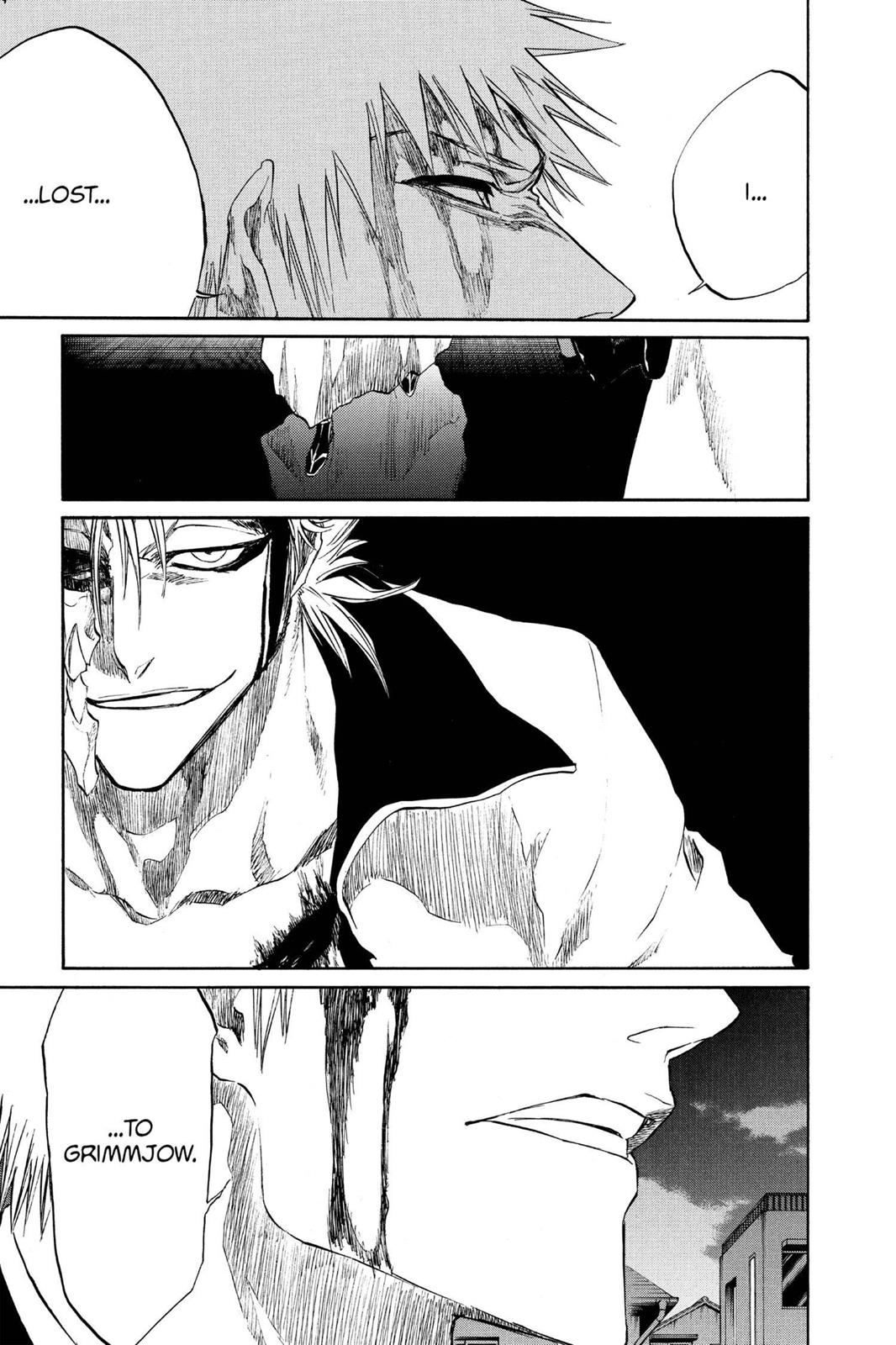 Bleach, Chapter 212 image 019