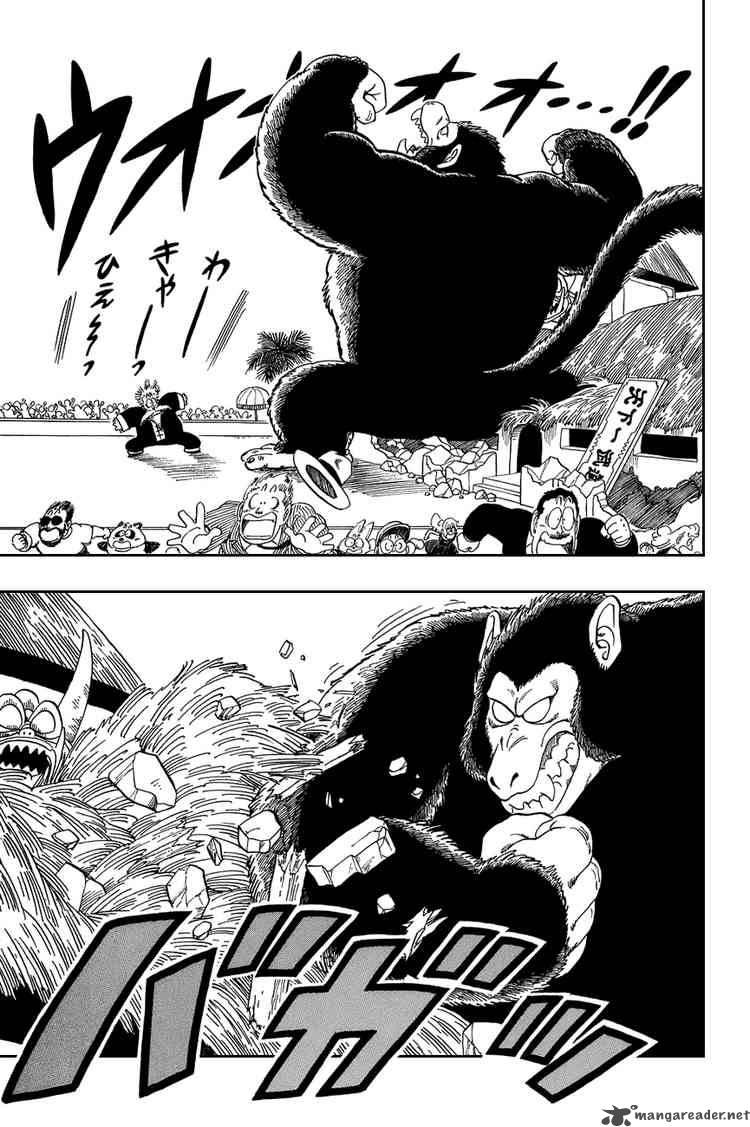 Dragon Ball, Chapter 51 image 004