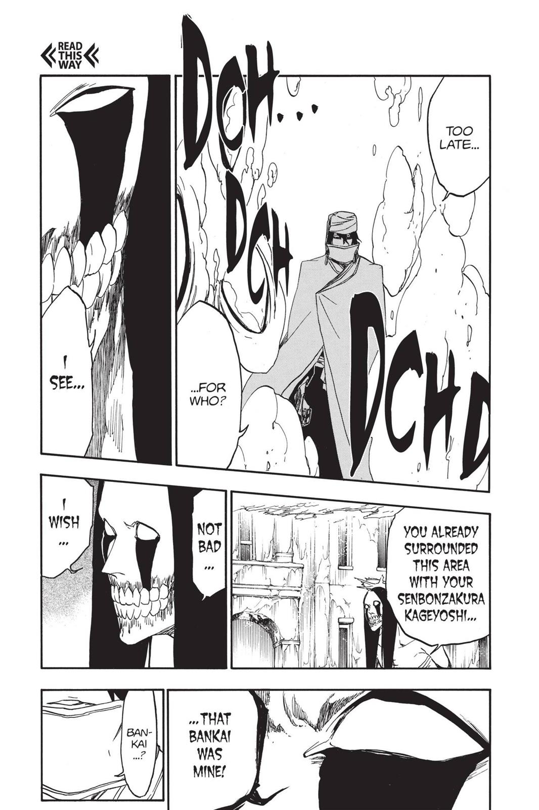 Bleach, Chapter 569 image 005