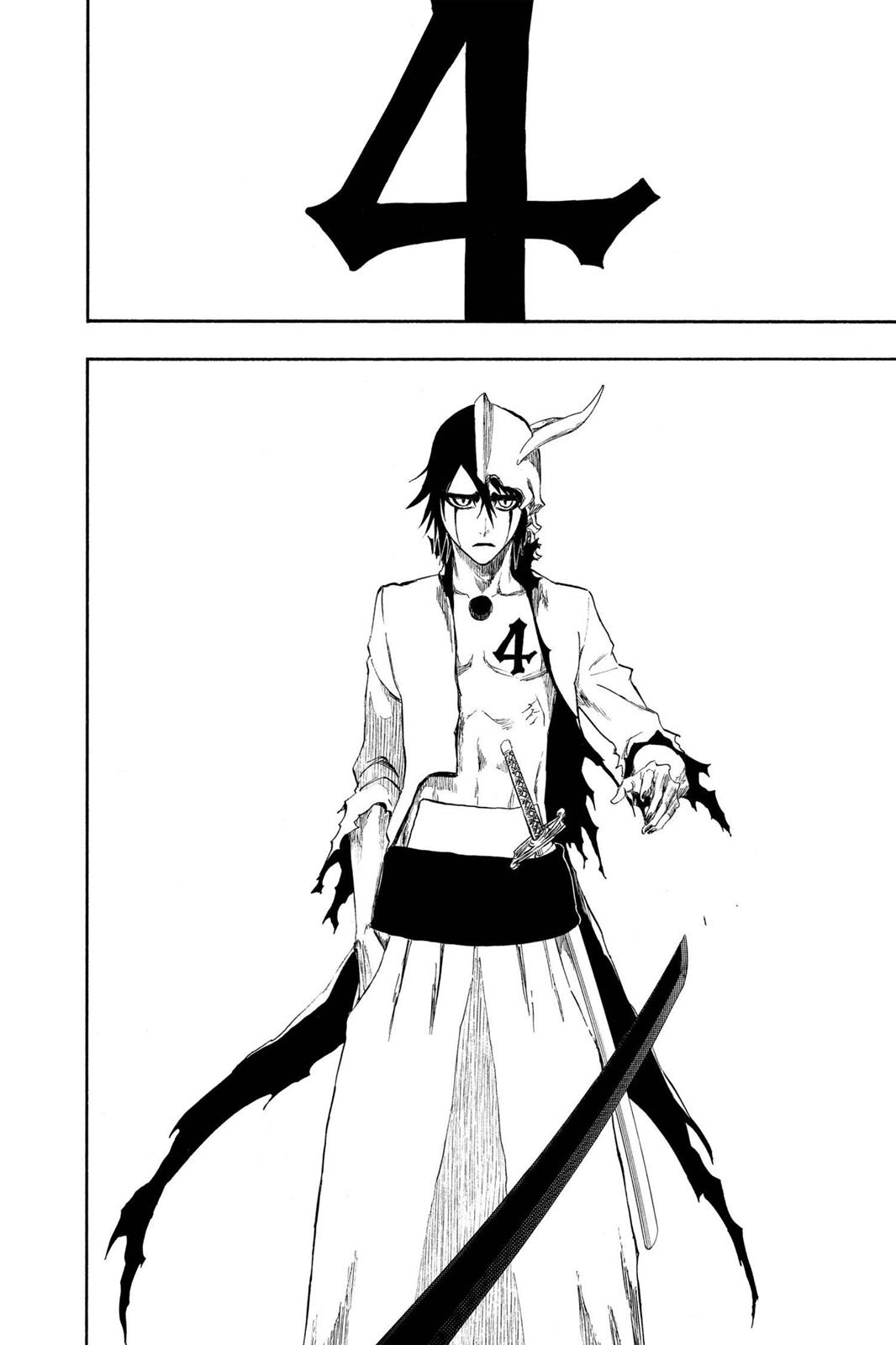 Bleach, Chapter 271 image 016