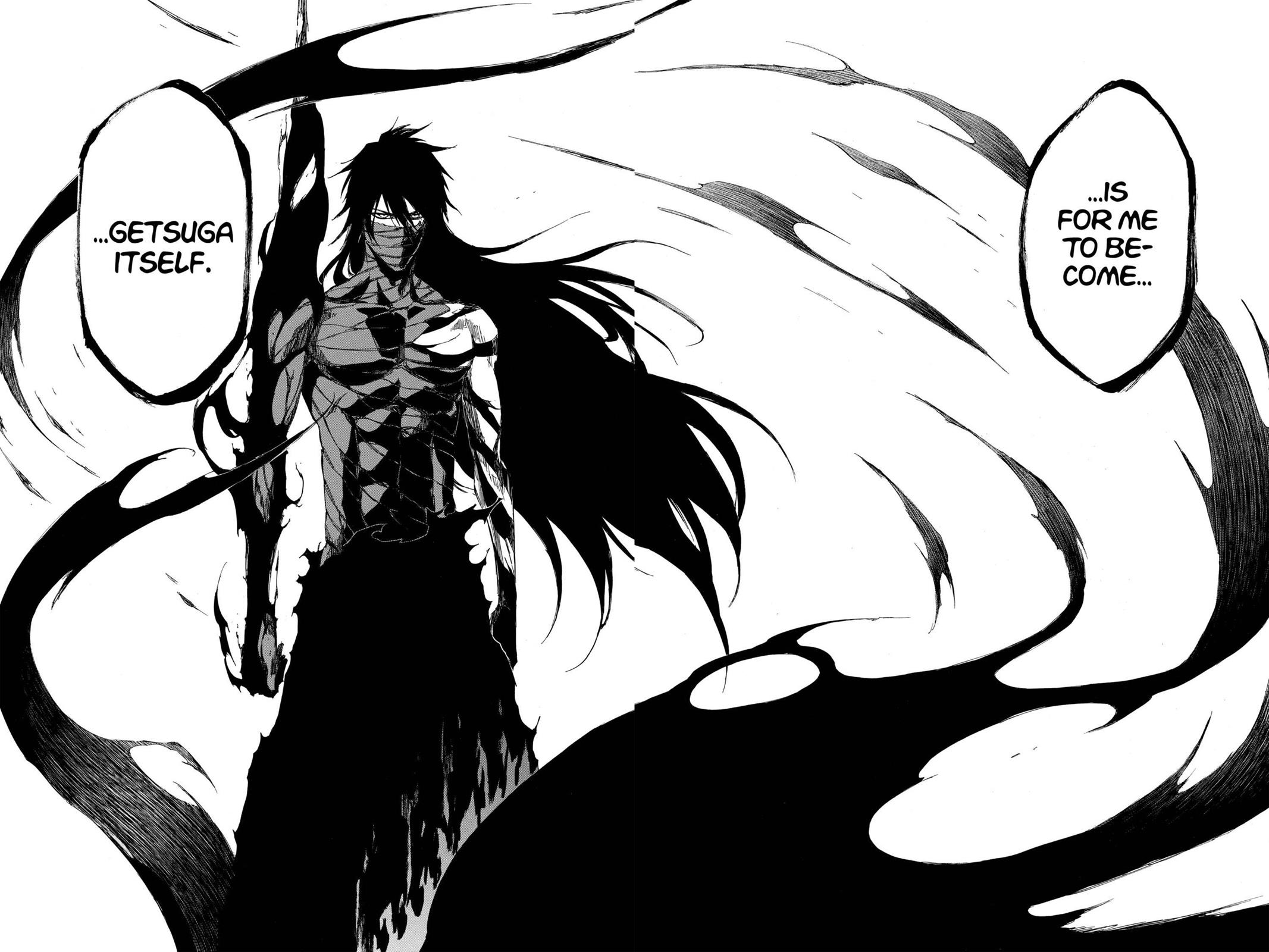 Bleach, Chapter 420 image 012