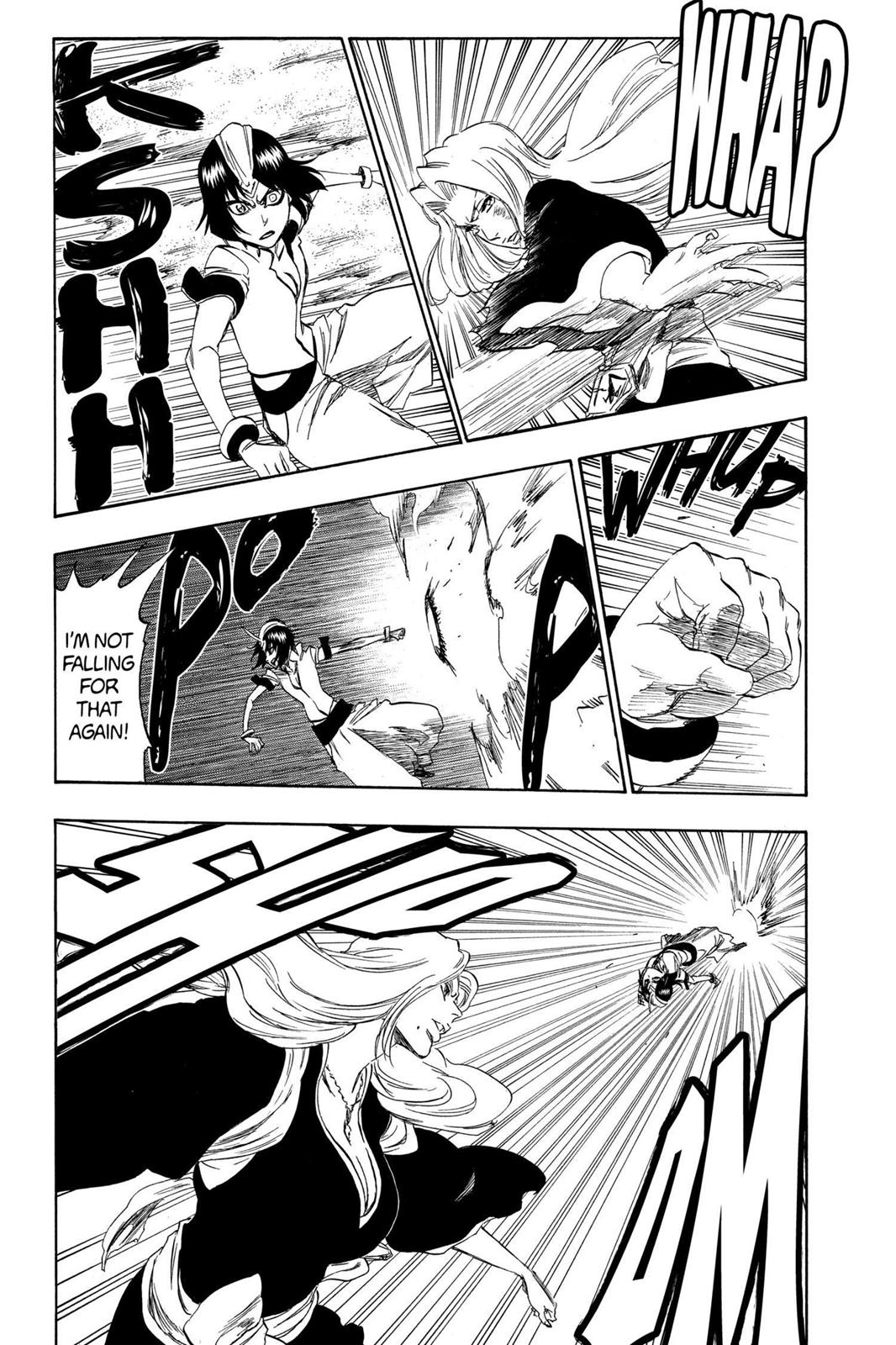 Bleach, Chapter 333 image 017