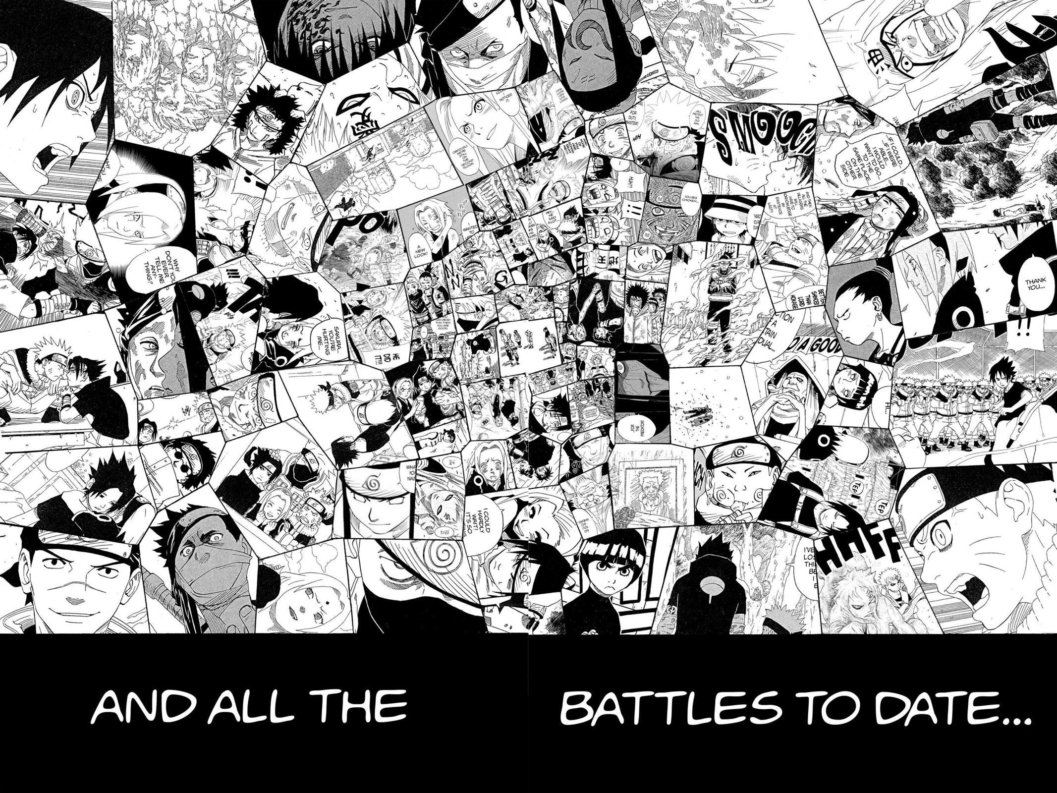 Naruto, Chapter 232 image 009