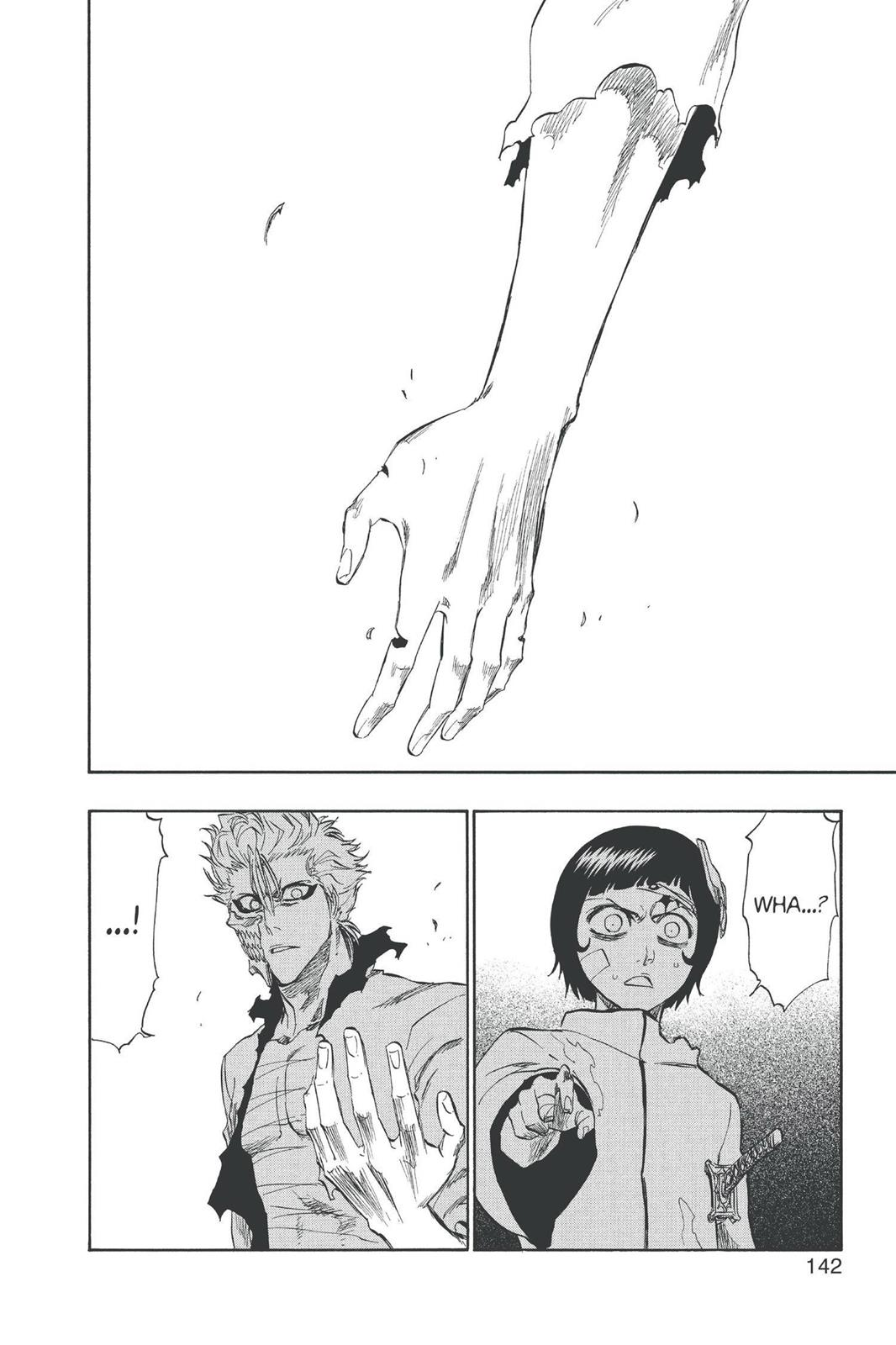 Bleach, Chapter 240 image 012